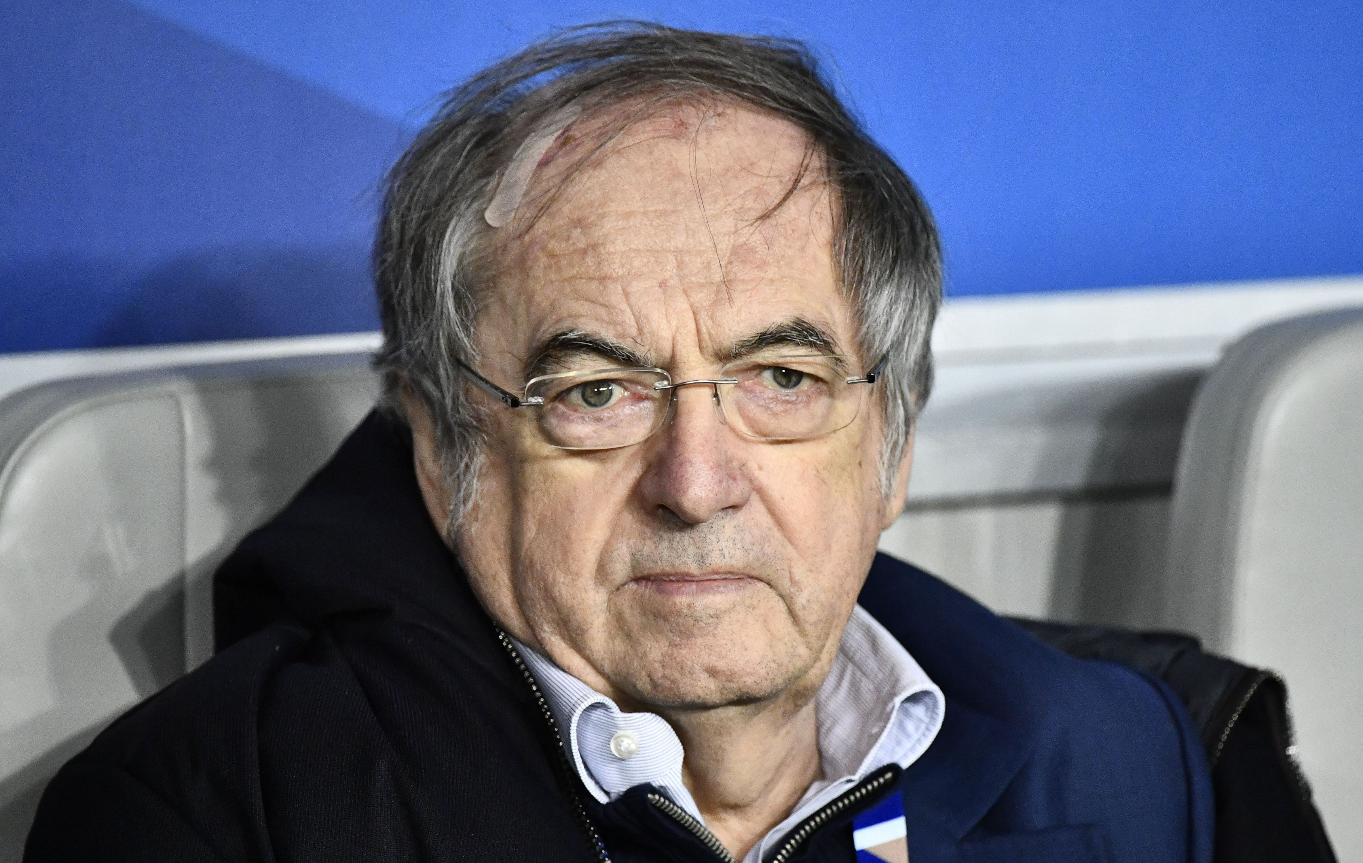 Football - Equipe de France - «Le Graët «menteur»? La Fédération réplique à Véronique Rabiot