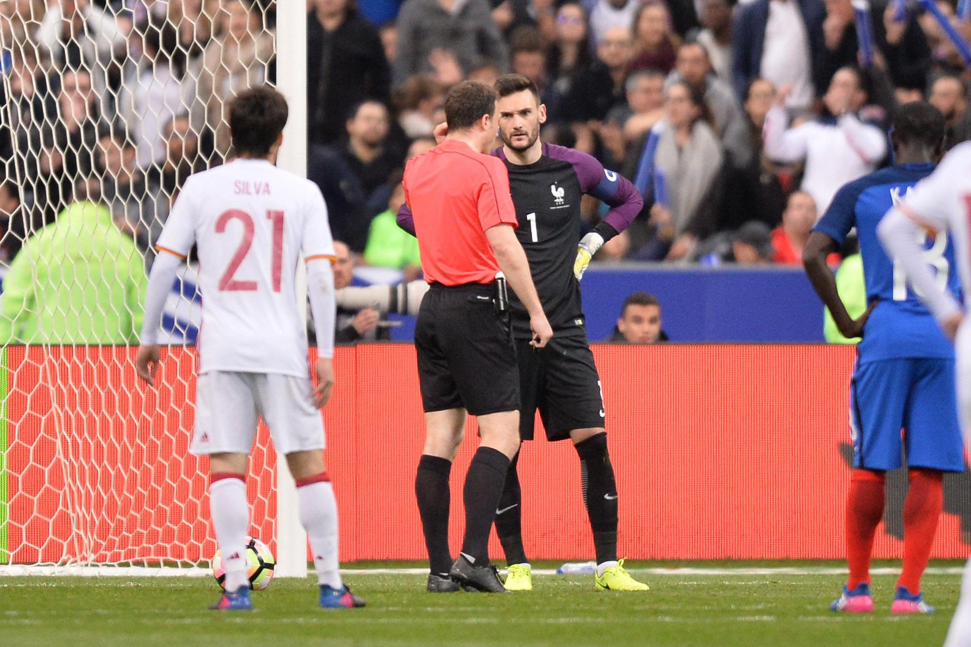 Football - Equipe de France - Les Bleus et l'utilisation de la vidéo : «Cela a tué notre match»