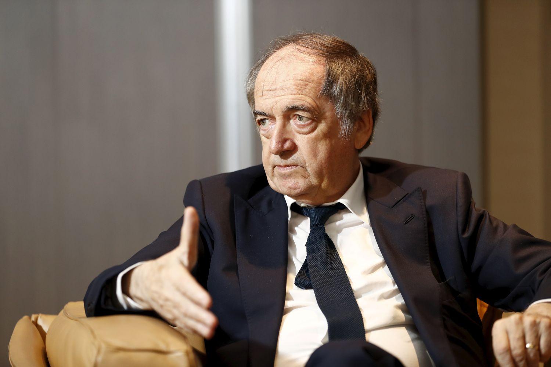 Football - Equipe de France - Noël Le Graët: «Toutes les filles sont amoureuses de Griezmann»