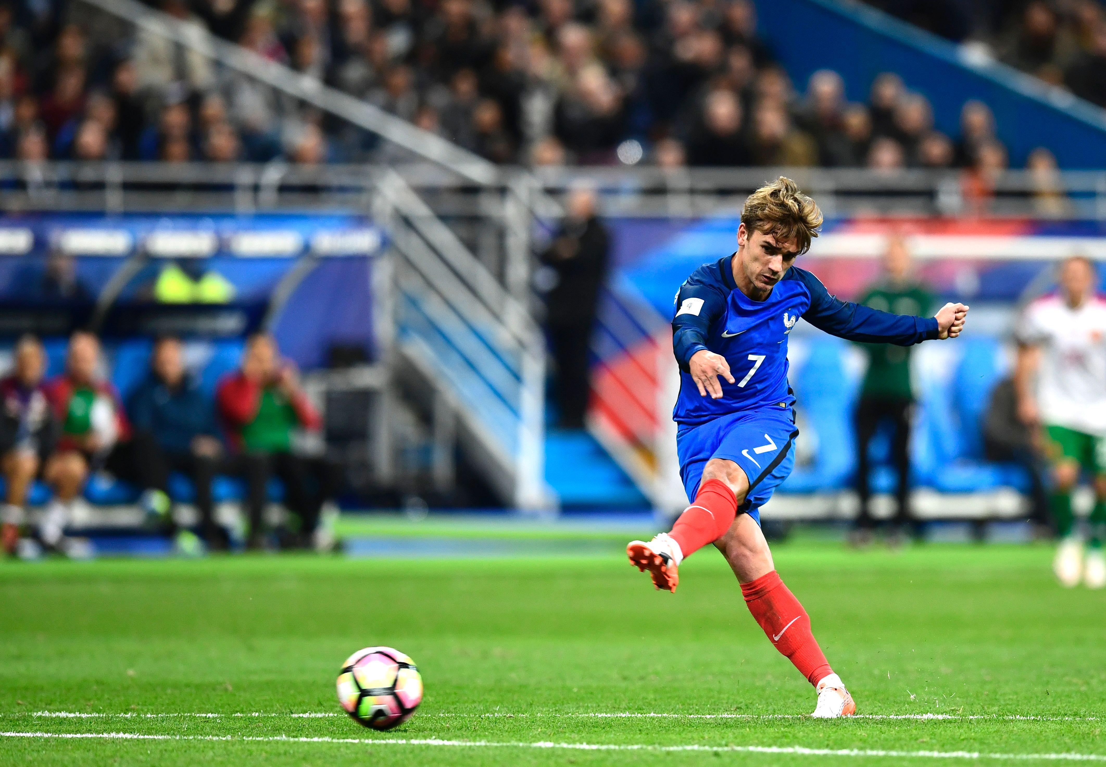 Football - Equipe de France - Pays-Bas-France: un premier choc pour les Bleus