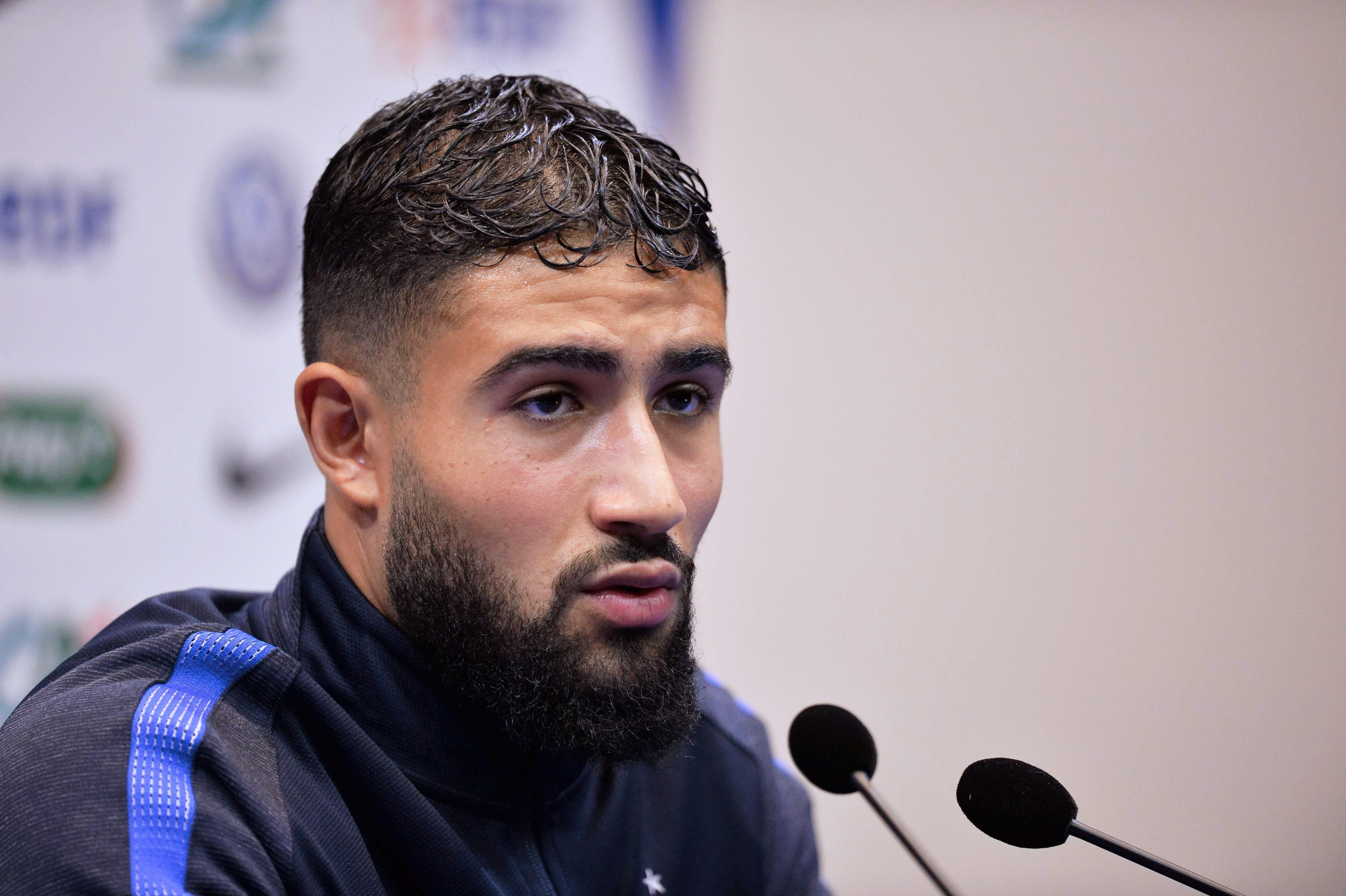 Football - Equipe de France - Pour Fekir, «il y a une place à prendre» en équipe de France