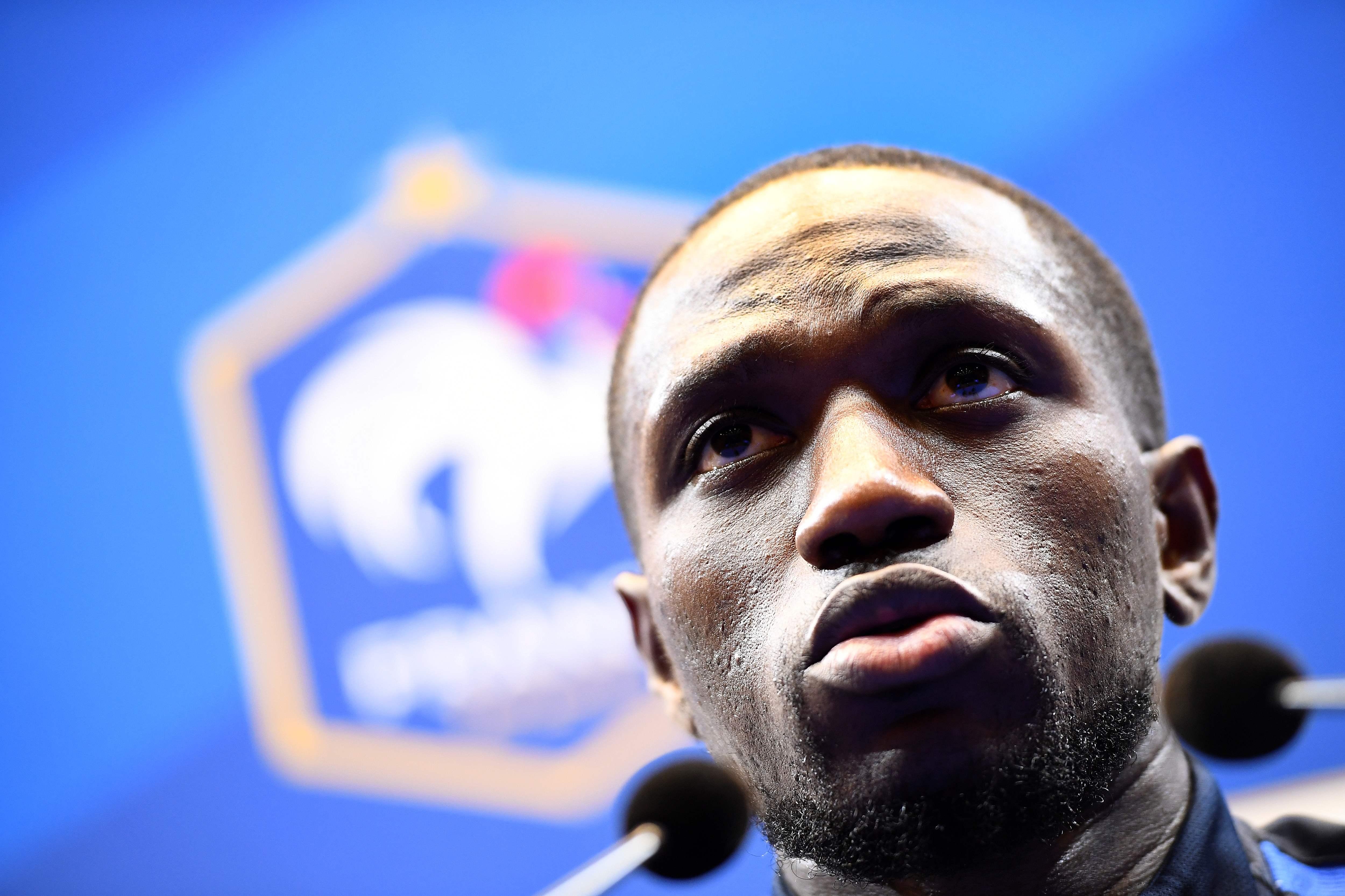 Football - Equipe de France - Sissoko : «Les journalistes attendent peut-être trop de Pogba»