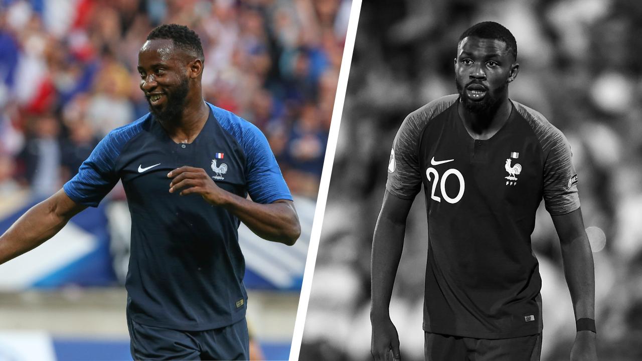 Football - Equipe de France - Tops/Flops France-Croatie : Dembélé en patron, Thuram discret