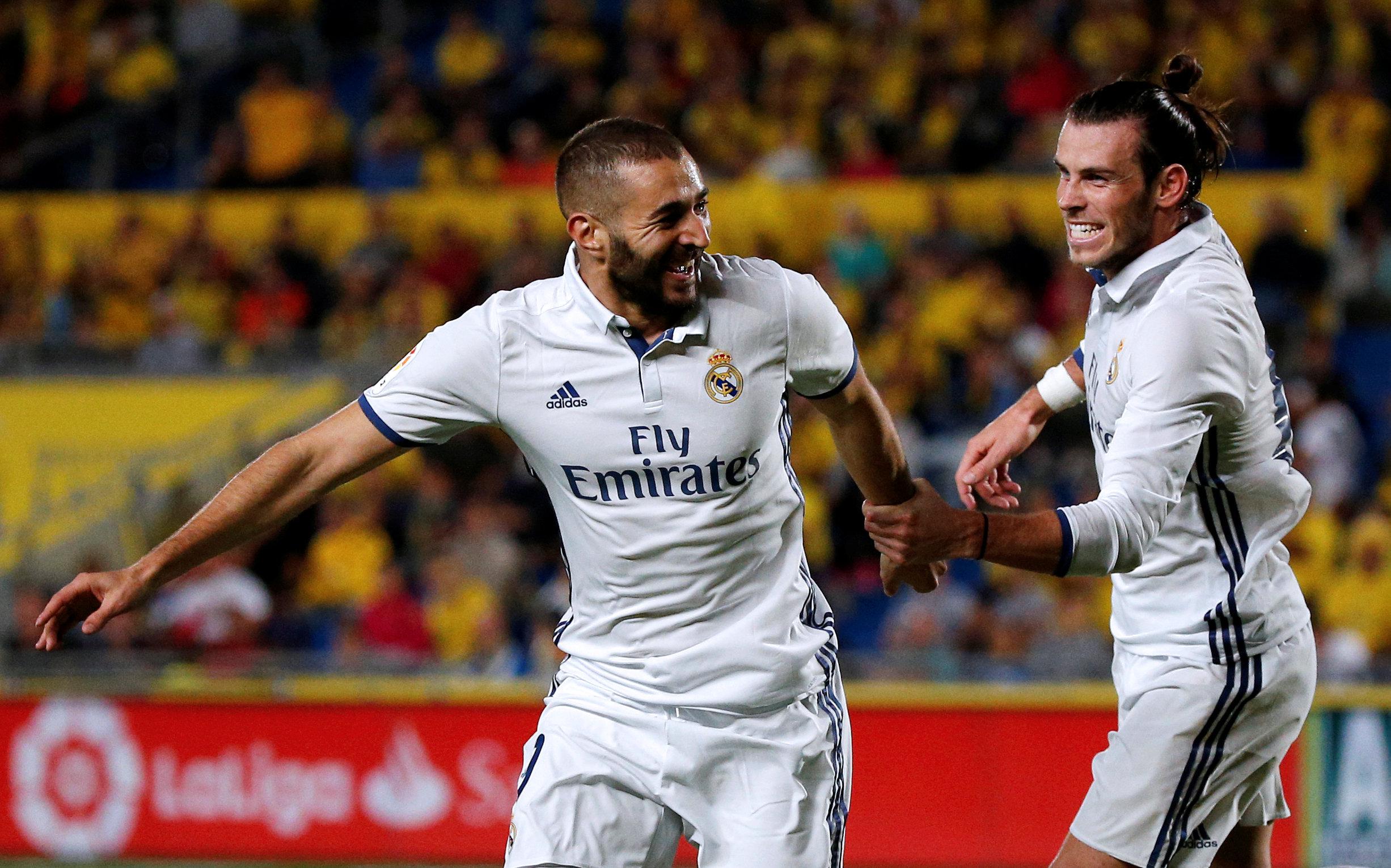 Football - Equipe de France - Zidane : «Benzema souhaite revenir en équipe de France»