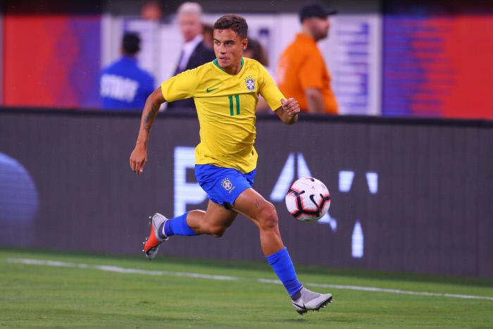 Football - Etranger - Amical : Brésil-Panama en direct