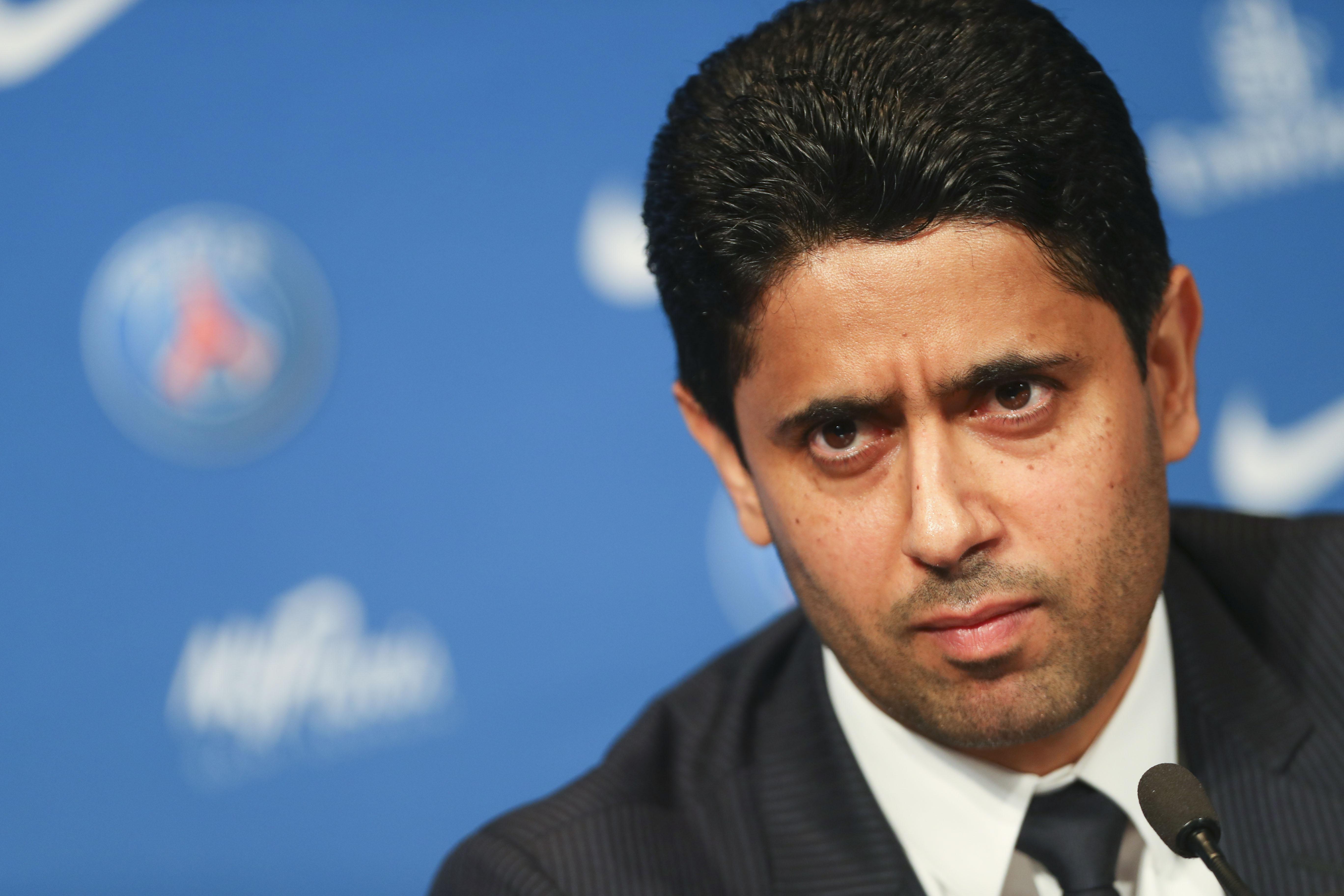 Football - Etranger - Crash d'avion: Le PSG dément une rumeur sur un don de 40 M€