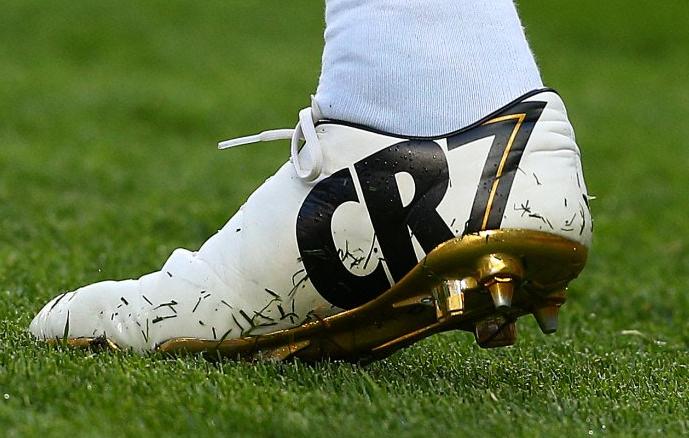 Football - Etranger - Cristiano Ronaldo et Nike unis pour la vie ?