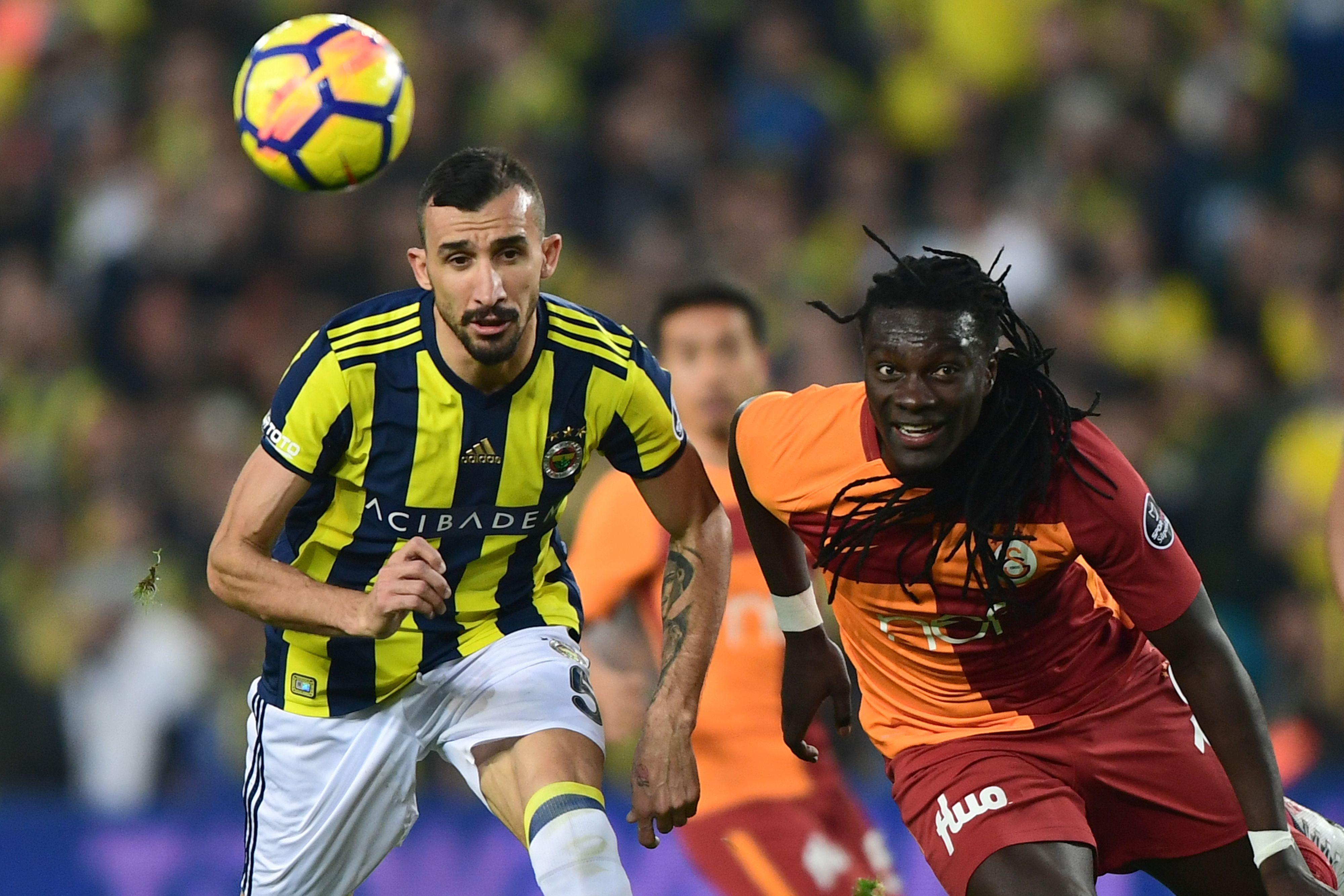 Football - Etranger - Turquie : Fenerbahçe-Galatasaray en direct