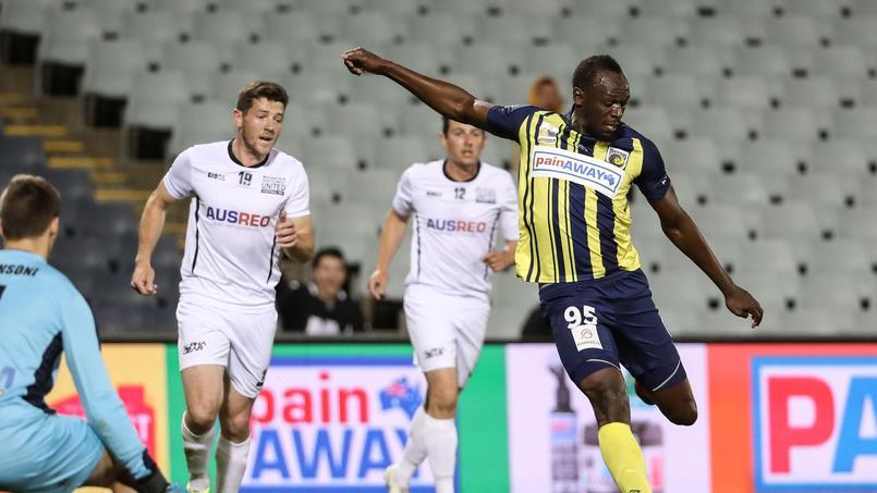 Football - Etranger - Football : un club maltais propose un contrat professionnel à Usain Bolt