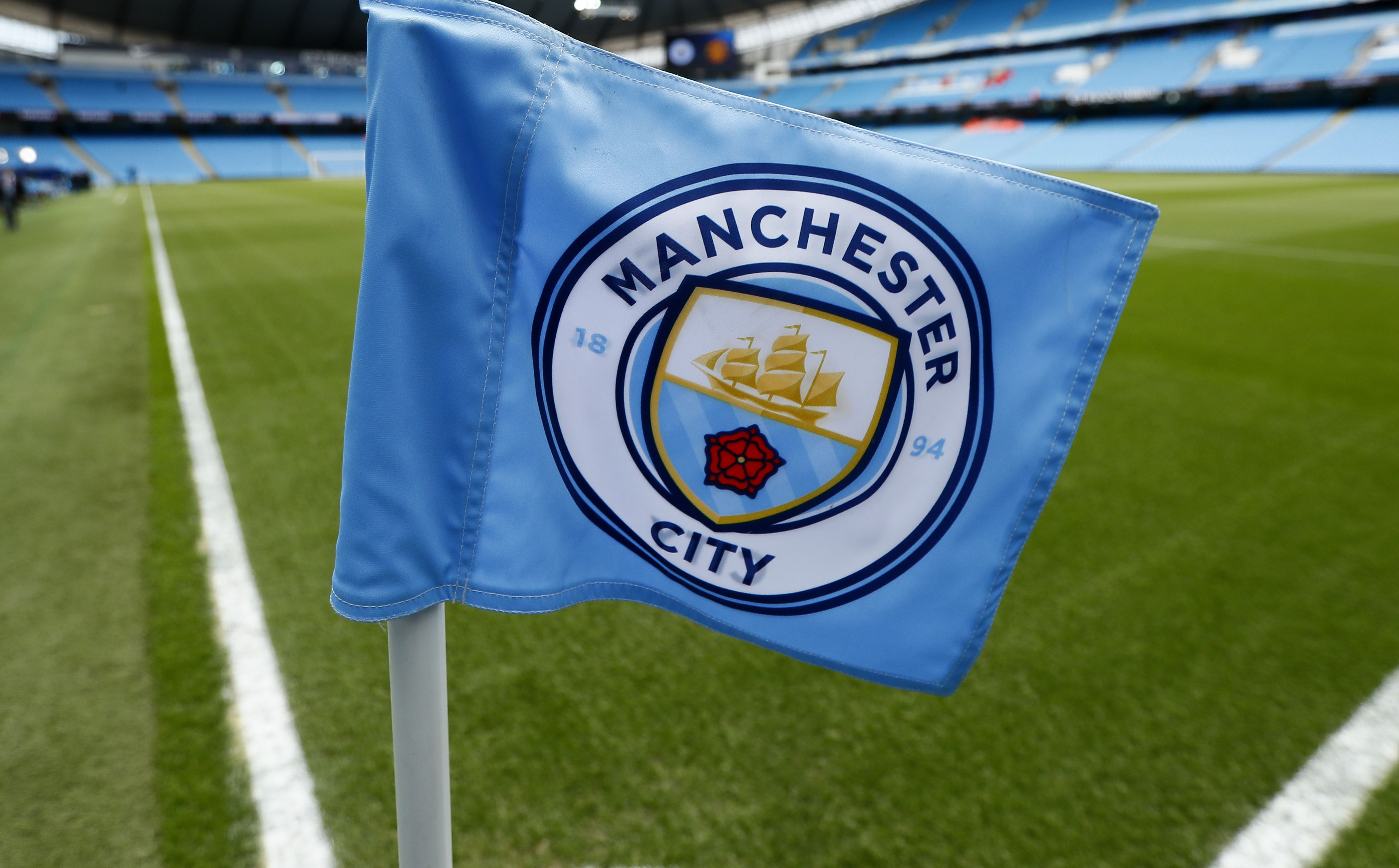 Football - Etranger - Manchester City rachète le club espagnol de Gérone