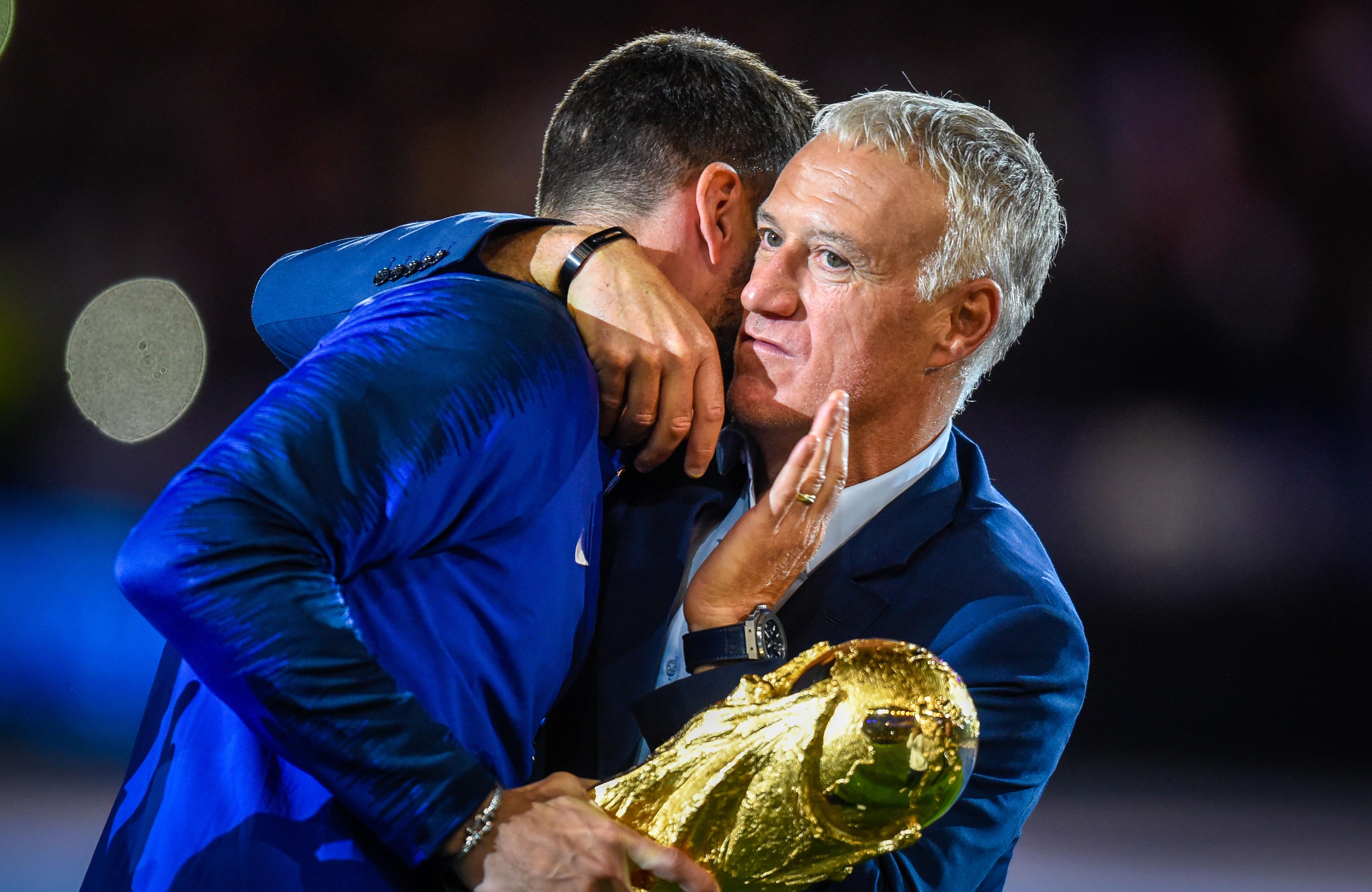Football - Etranger - Modric, Ronaldo, Deschamps ... Quid des Trophées Fifa 2018 ?