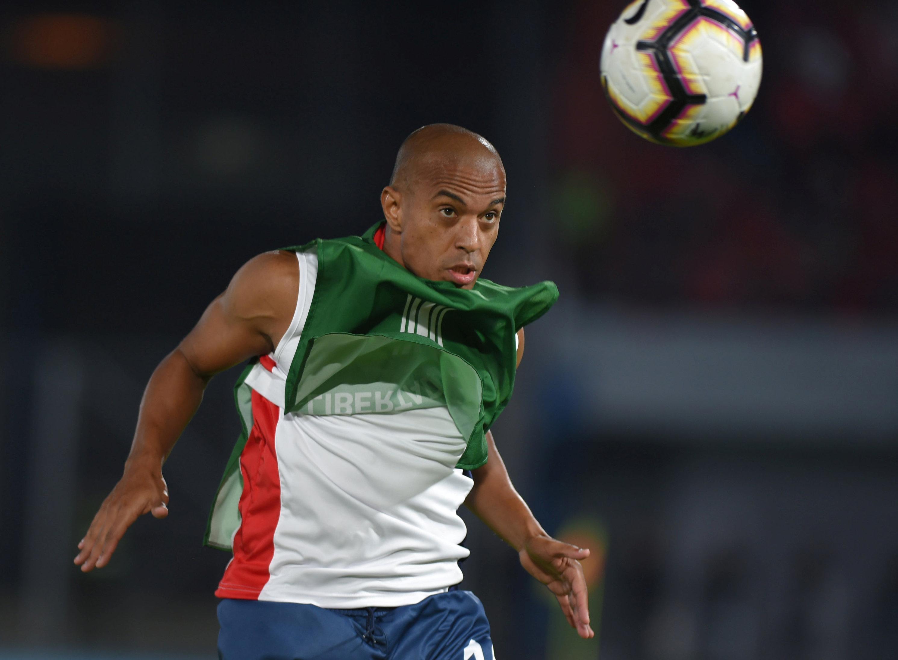 Football - Etranger - Visé par des cris de singe, un joueur décide de quitter le terrain