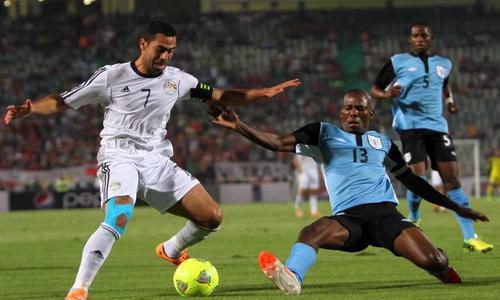 La CAN 2015 maintenue en janvier - Afrique - Etranger - Football -