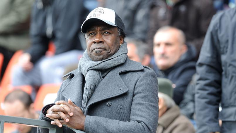 Football - Etranger - Le père d'Aubameyang nommé co-sélectionneur du Gabon