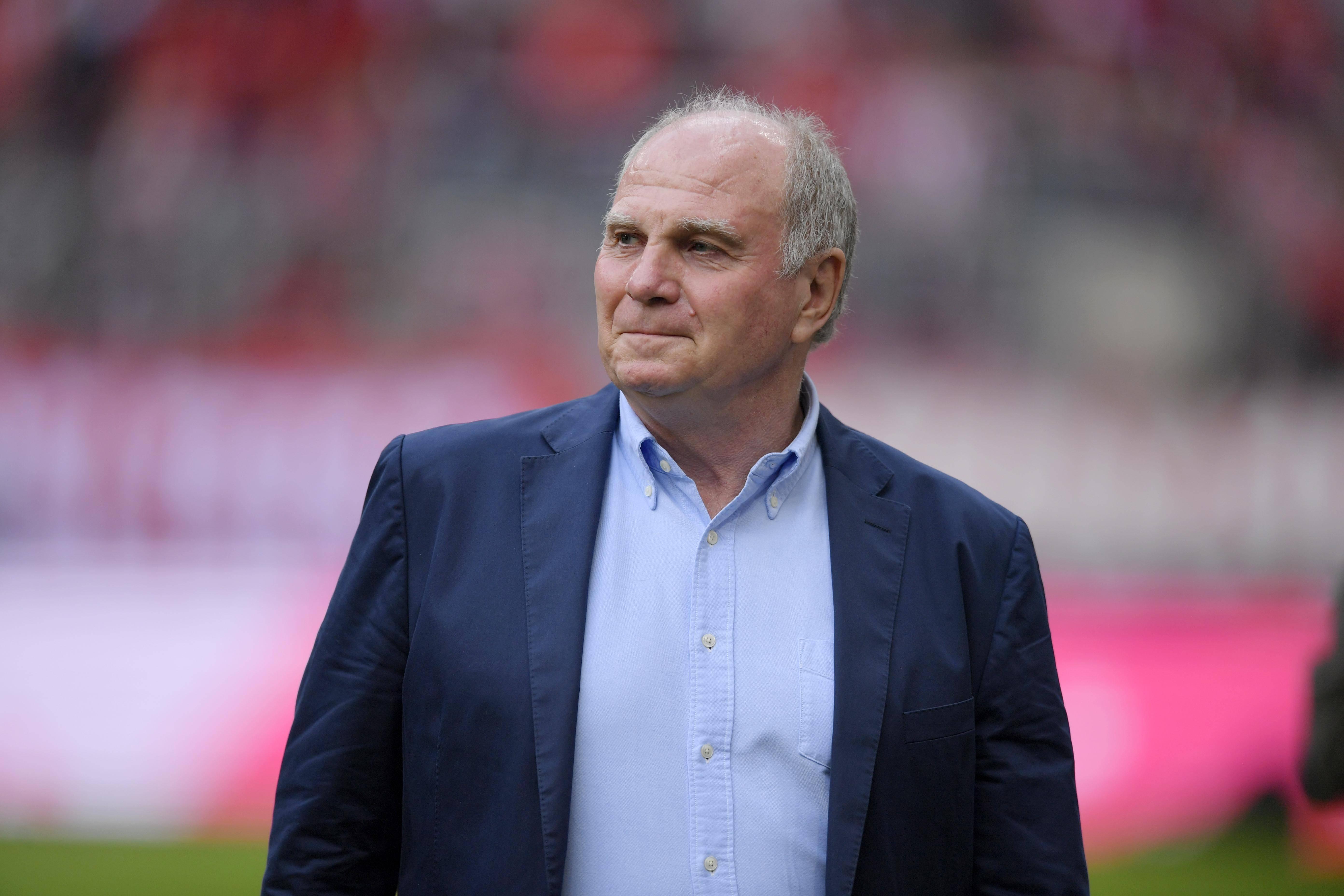 Football - Etranger - Bayern Munich : les dates clés du « règne » d'Hoeness