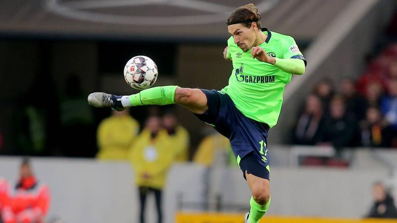 Football - Etranger - Benjamin Stambouli obligé de rendre son brassard aux Ultras de Schalke en colère