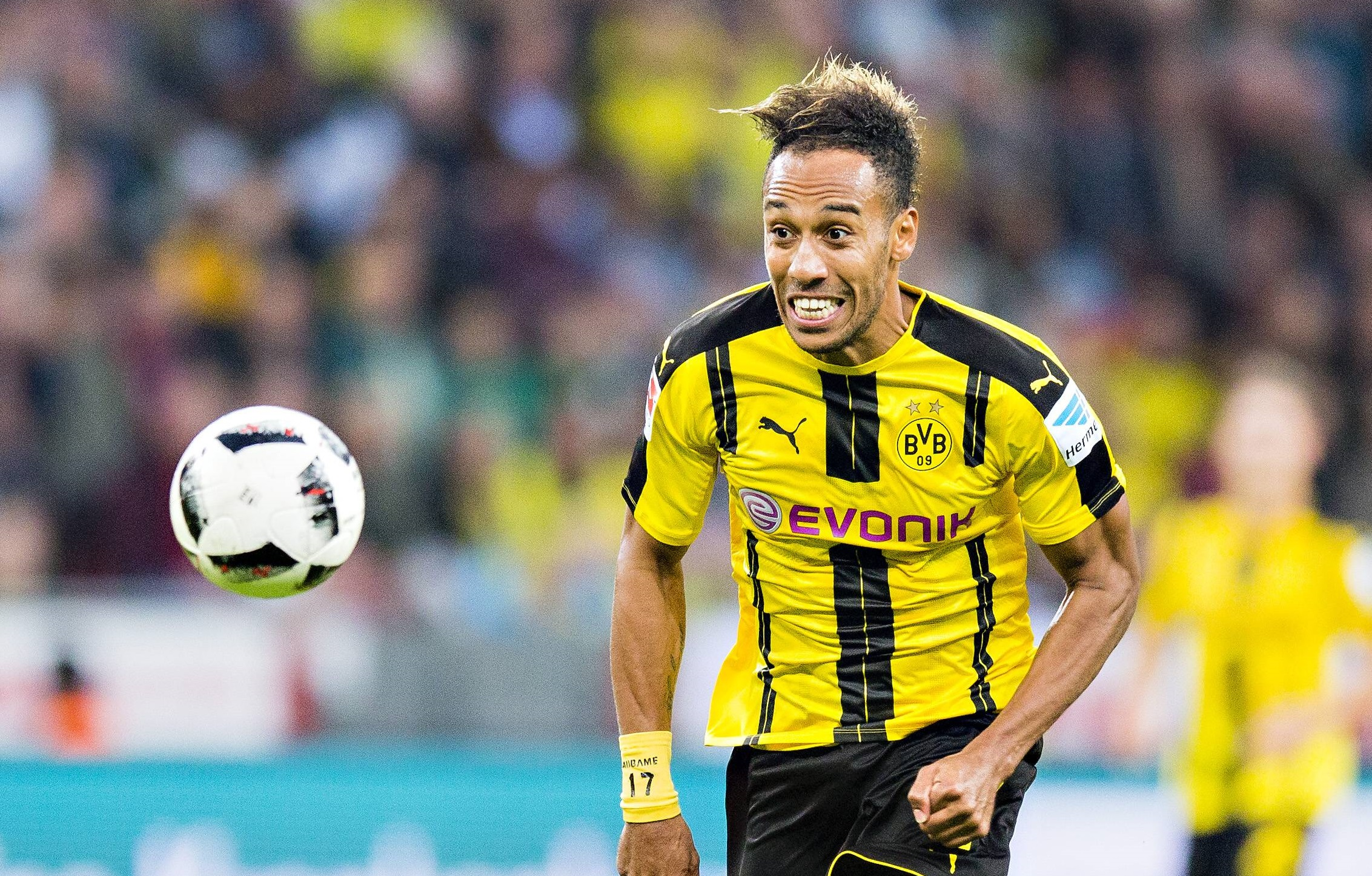 Football - Etranger - Borussia Dortmund-Hertha Berlin en DIRECT