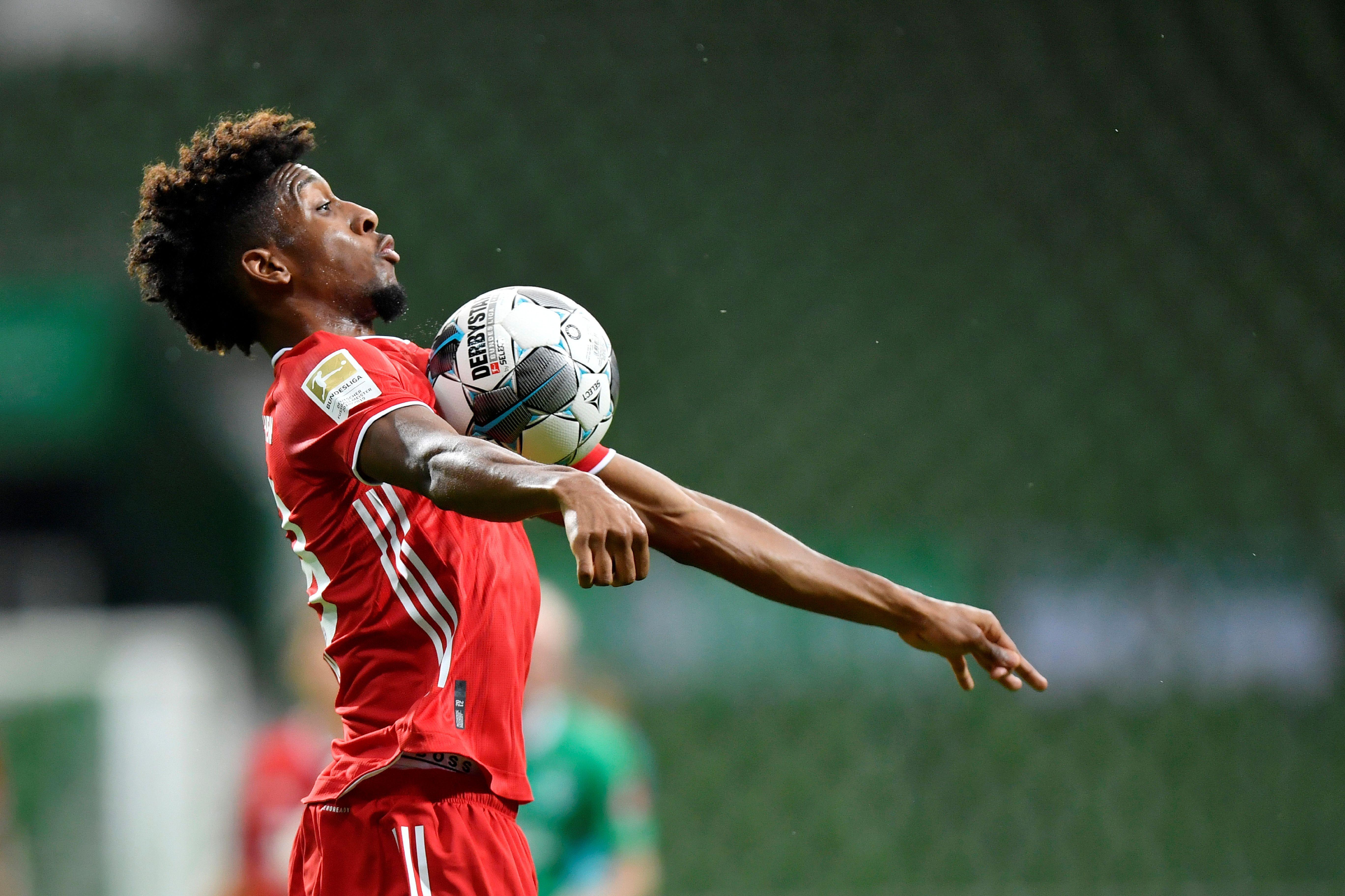 Football - Etranger - Bundesliga: Bayern Munich-Schalke 04 en direct