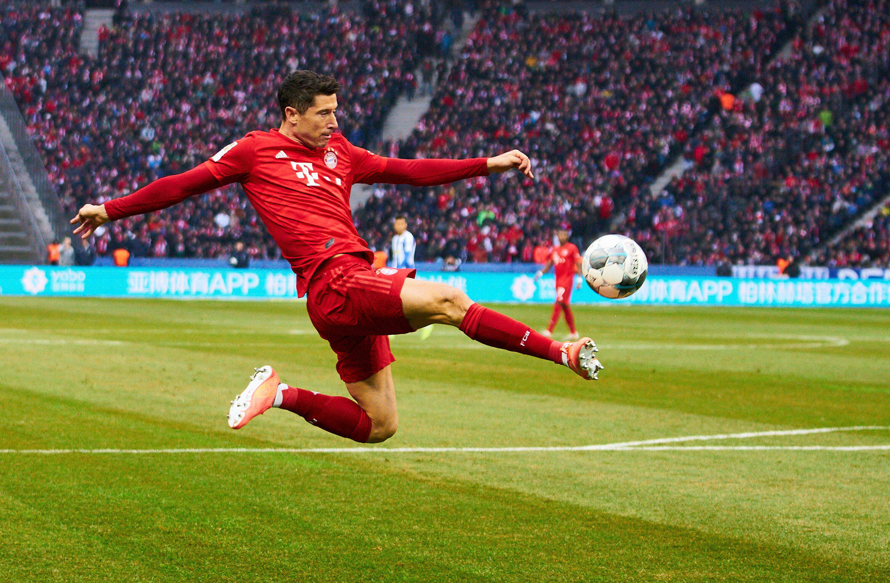 Football - Etranger - Bundesliga : Bayern Munich-Schalke 04 en direct