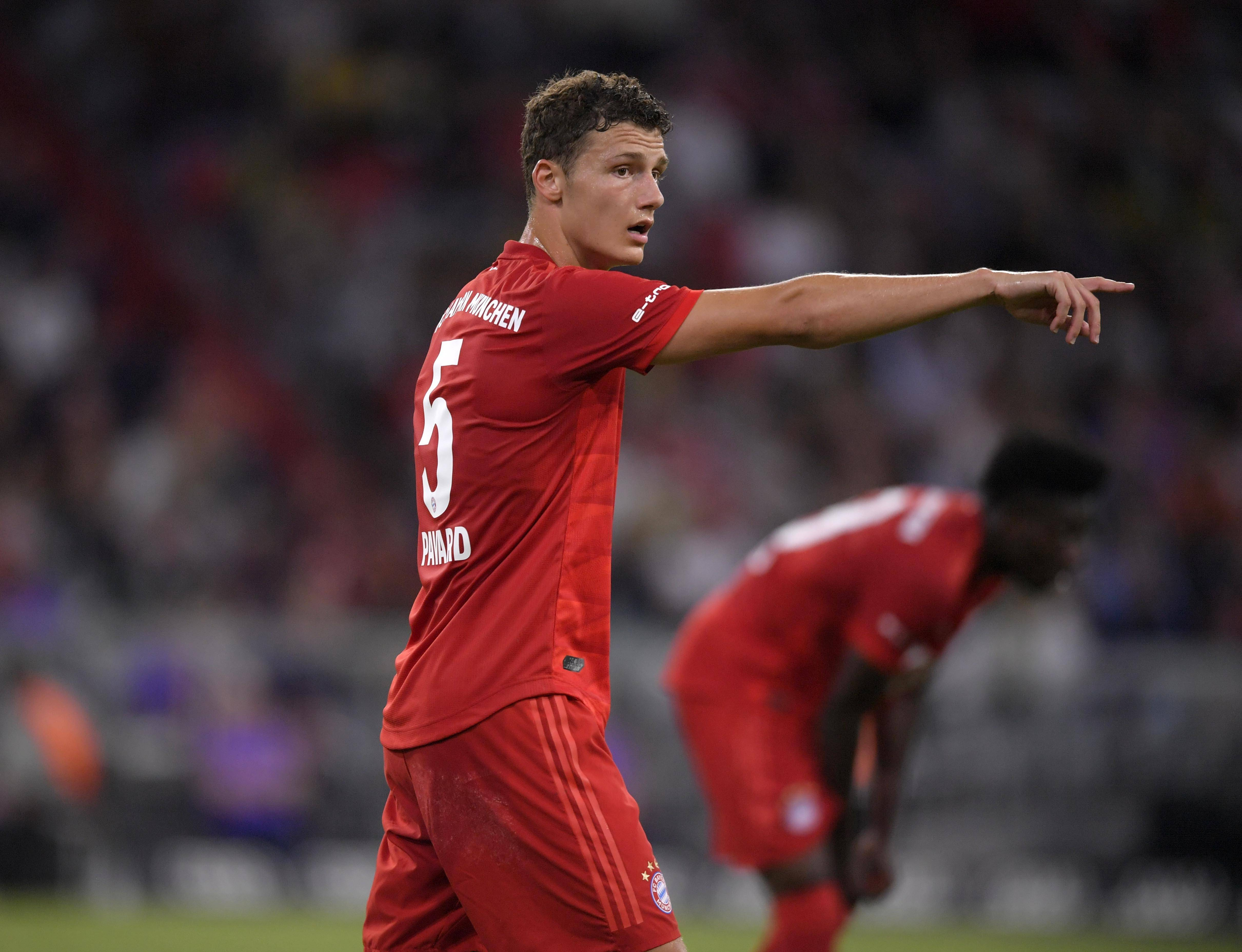 Football - Etranger - Bundesliga: Bayern Munich-Werder Brême en direct