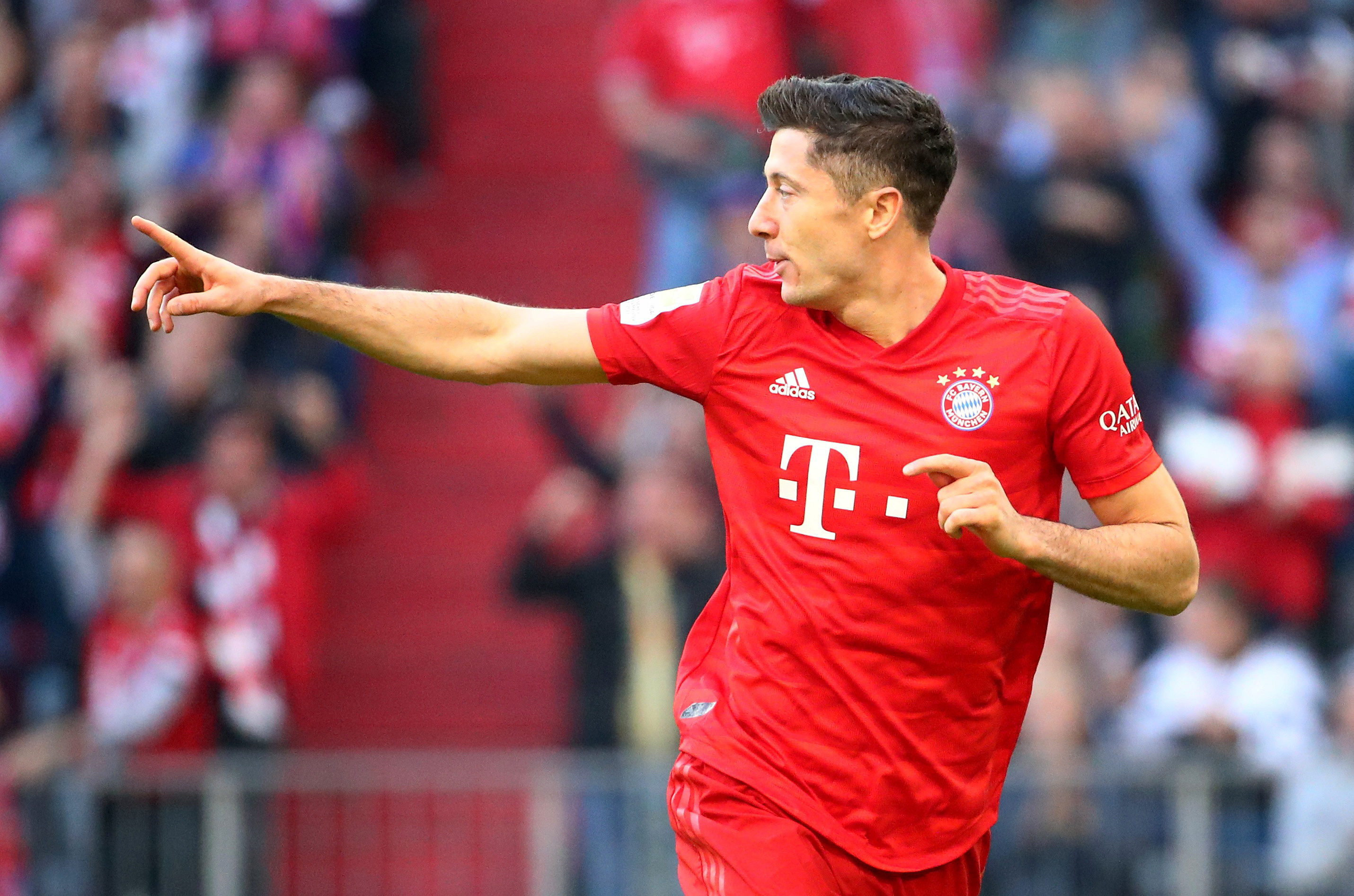 Football - Etranger - Bundesliga : Bayern Munich-Wolfsburg en direct