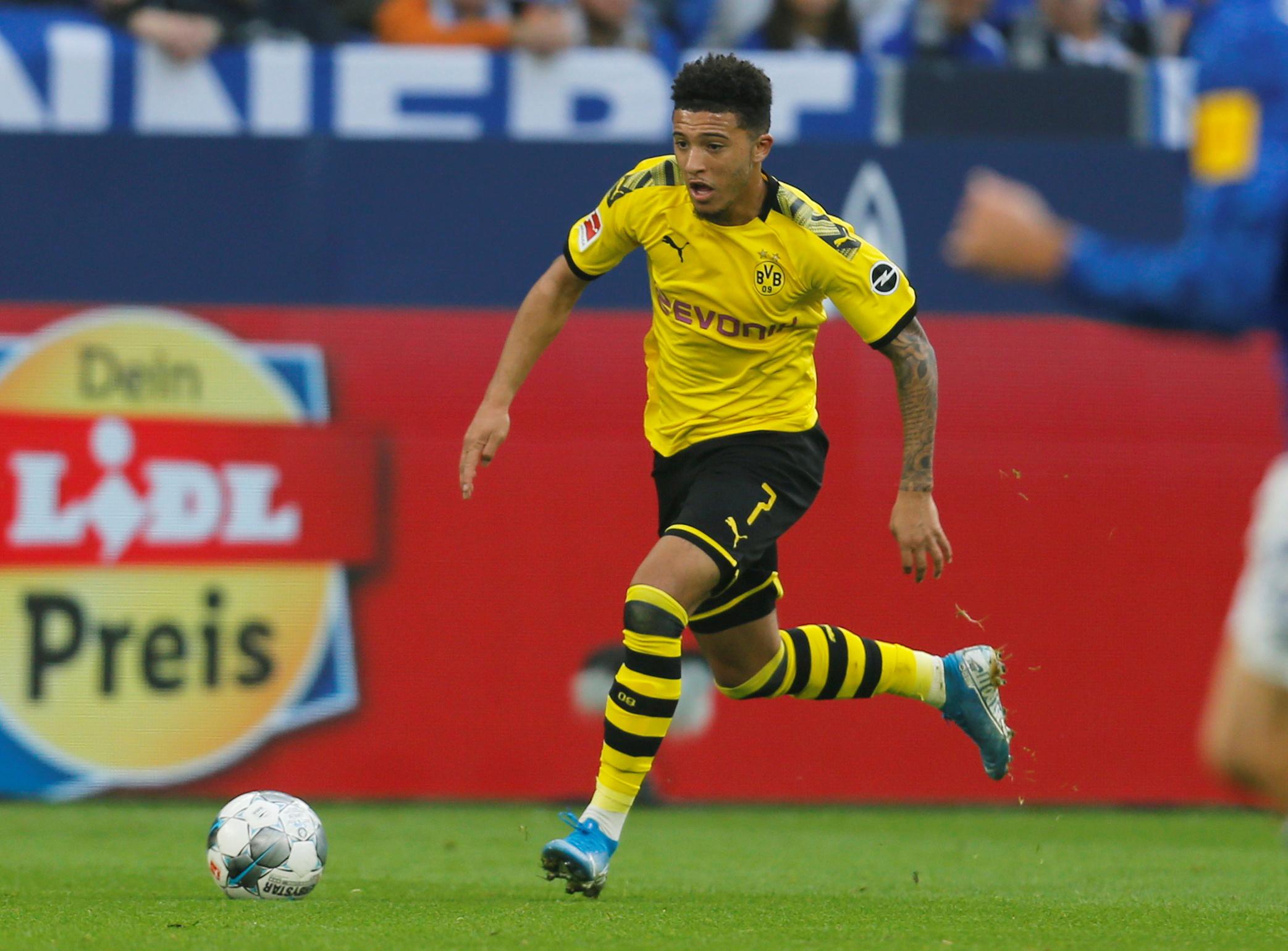 Football - Etranger - Bundesliga : Borussia Dortmund-Eintracht Francfort en direct