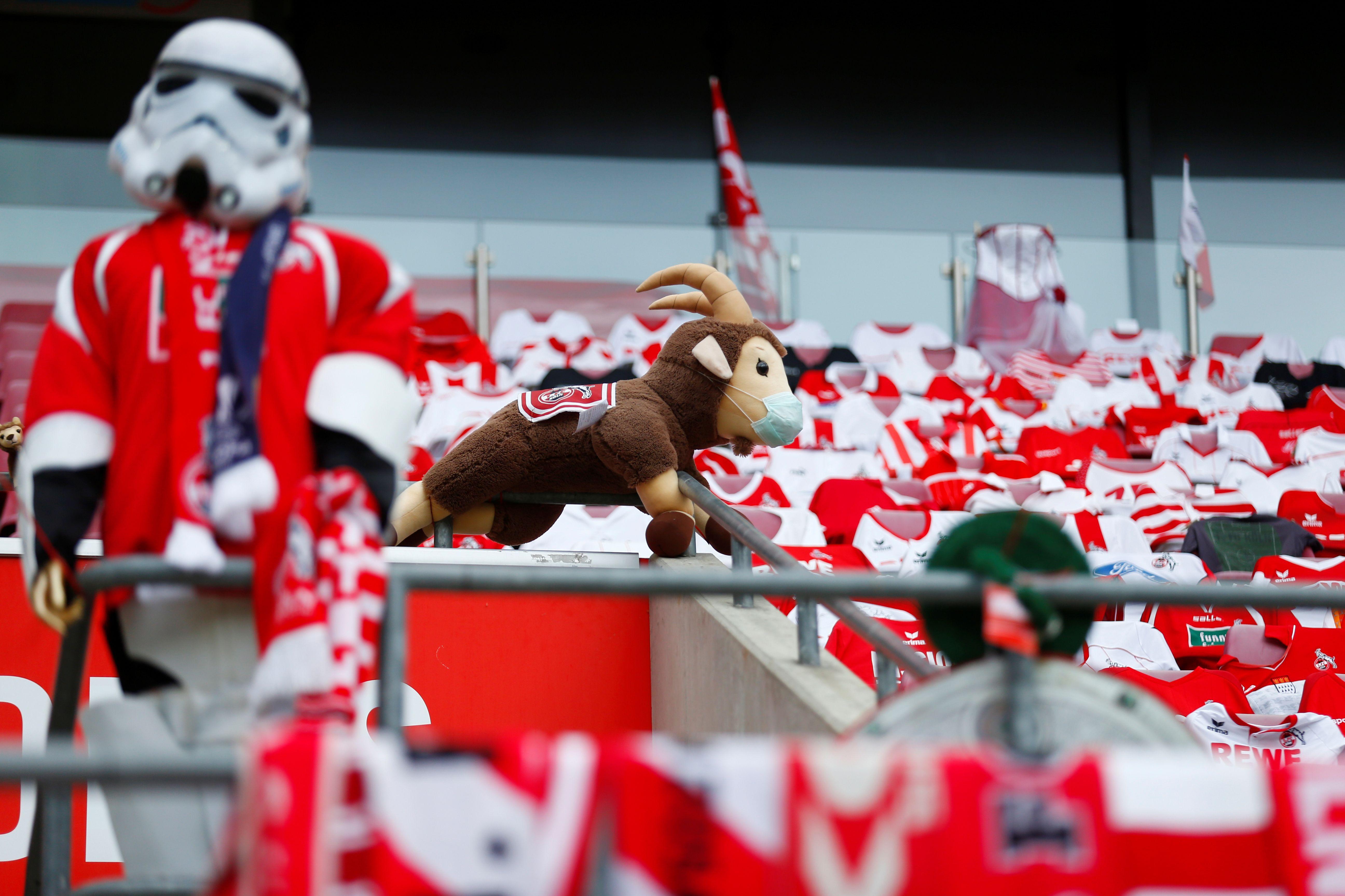 Football - Etranger - Bundesliga : Cologne-Düsseldorf en direct