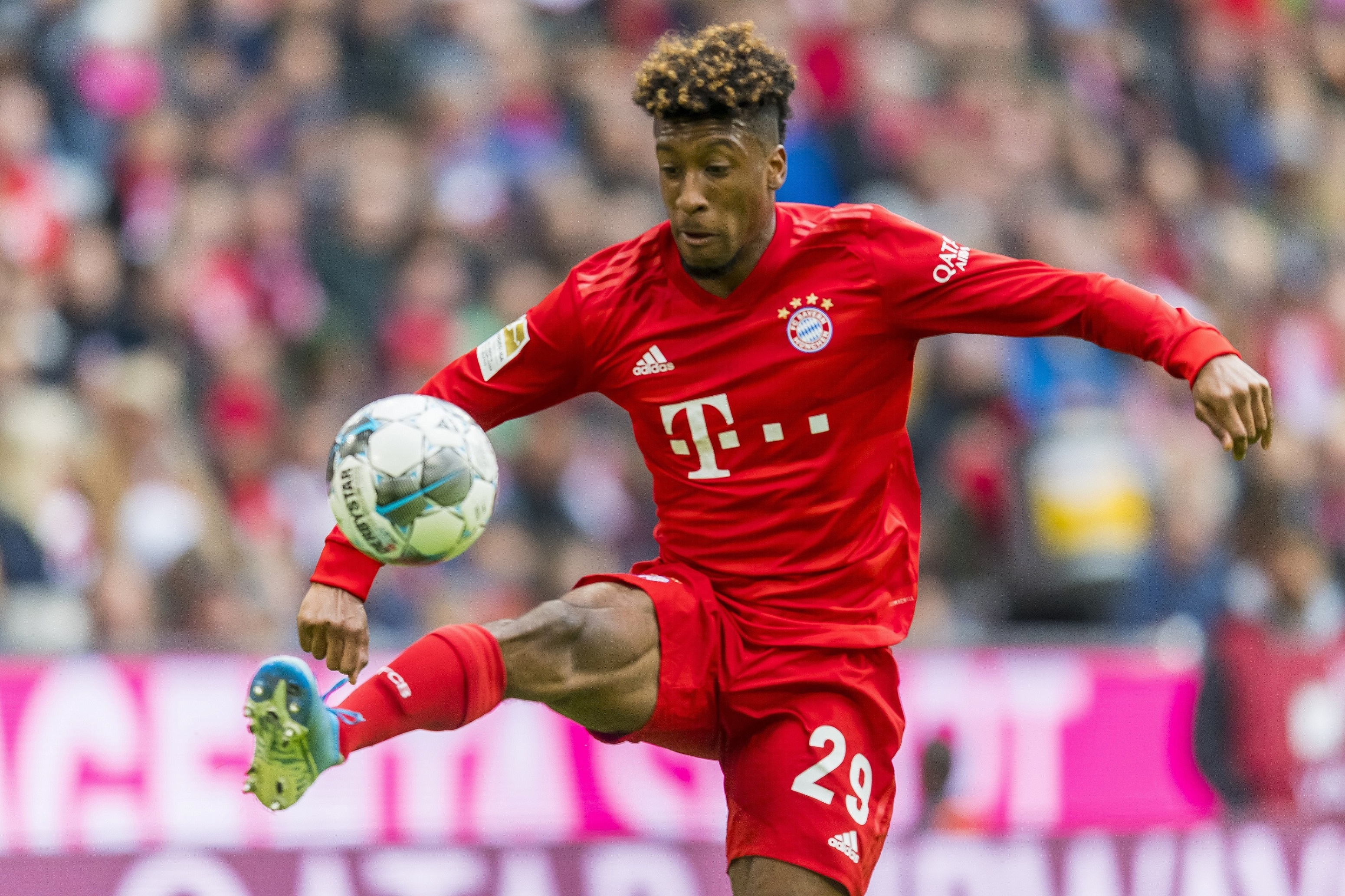 Football - Etranger - Bundesliga : Fortuna Düsseldorf-Bayern Munich en direct