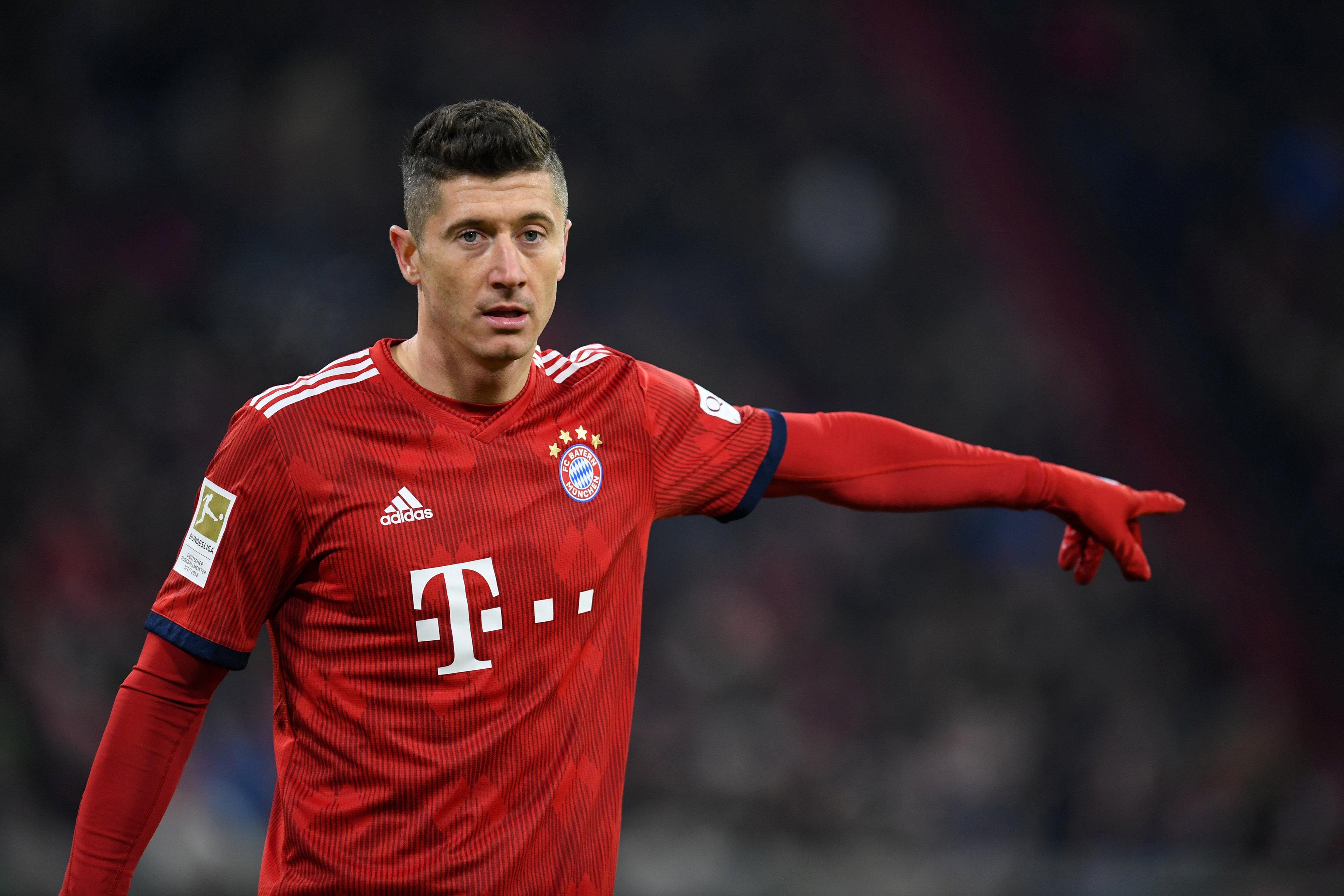 Football - Etranger - Bundesliga : Francfort-Bayern Munich en direct