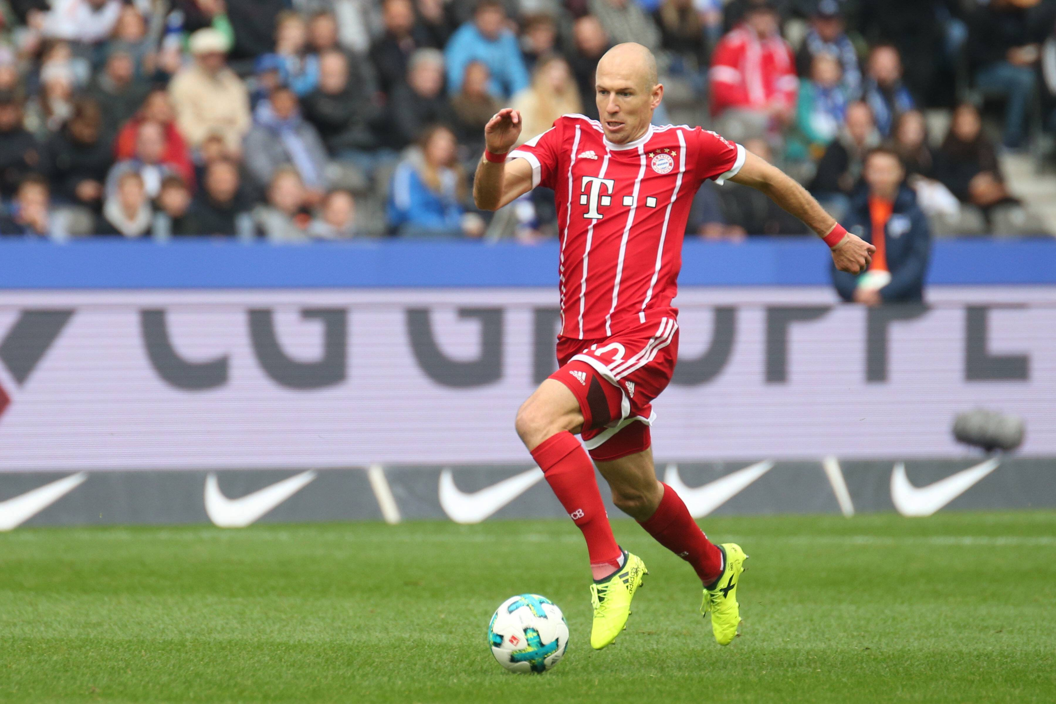 Football - Etranger - Bundesliga : Hambourg-Bayern Munich en direct