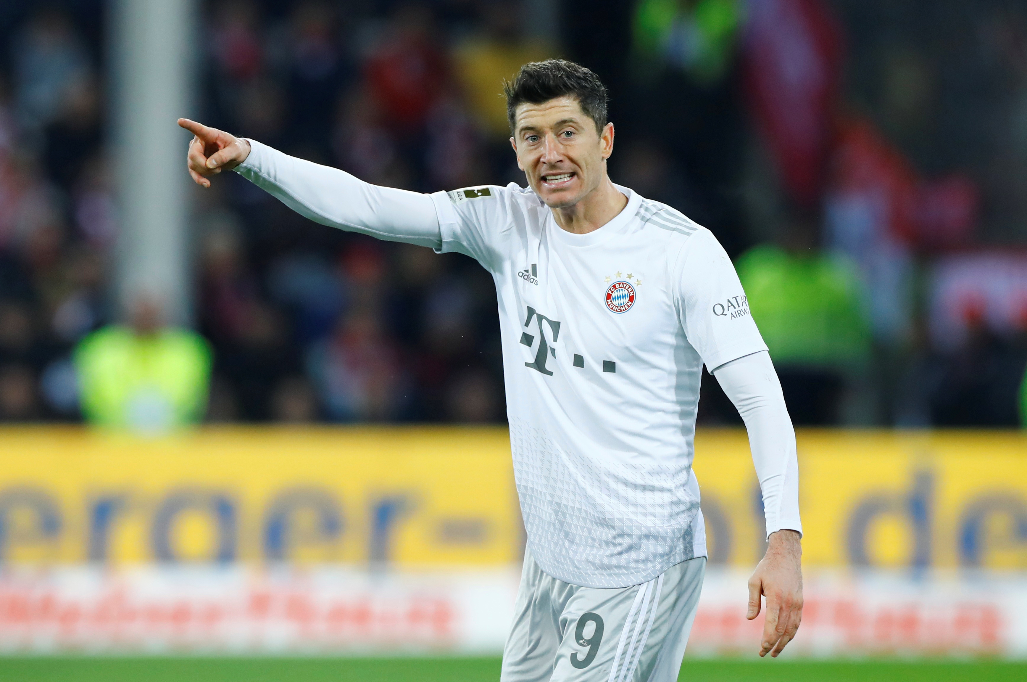 Football - Etranger - Bundesliga : Hertha Berlin-Bayern Munich en direct