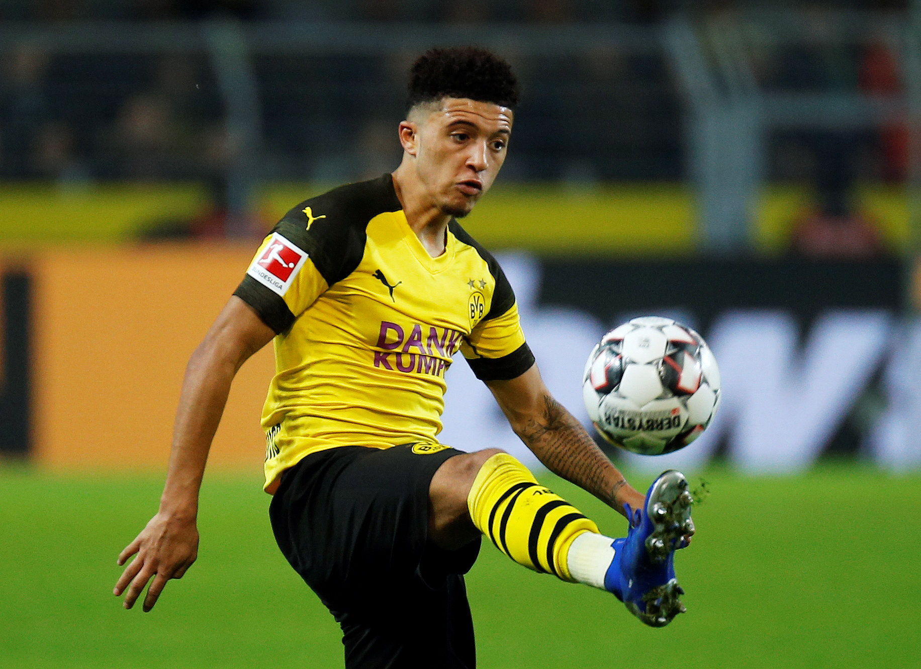 Football - Etranger - Bundesliga : Hertha Berlin-Borussia Dortmund en direct