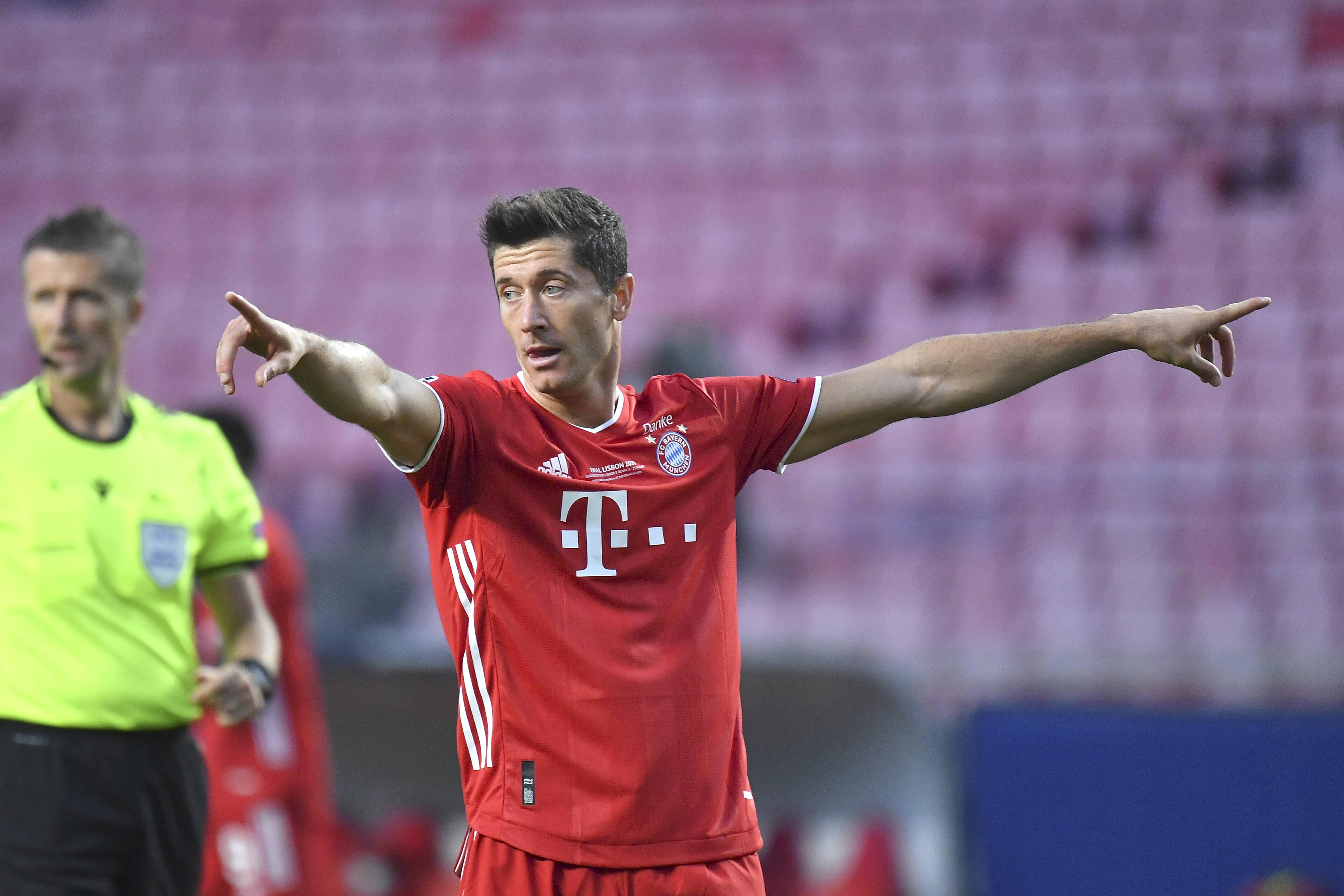Football - Etranger - Bundesliga : Hoffenheim-Bayern Munich en direct
