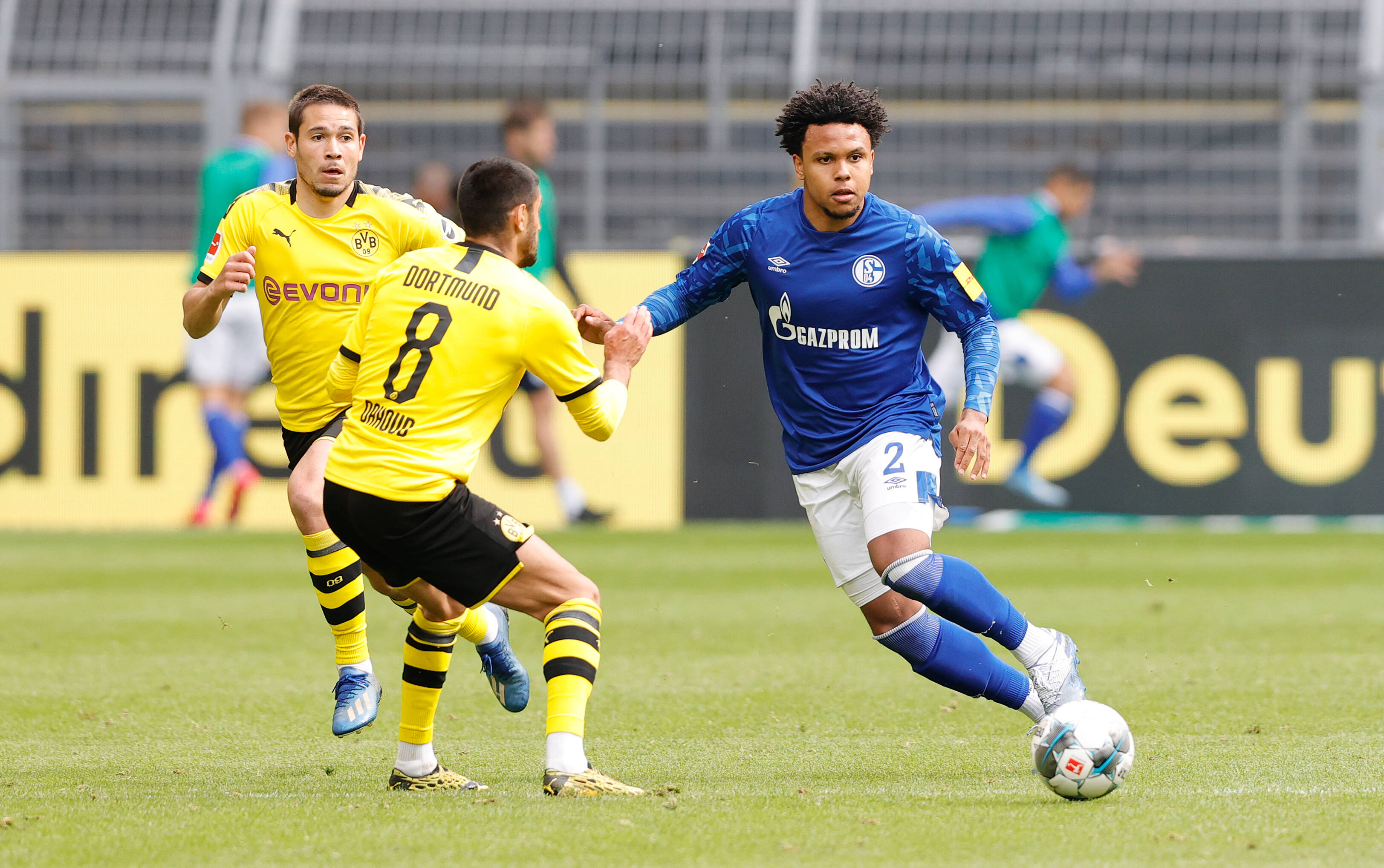 Football - Etranger - Bundesliga : la 27e journée en direct