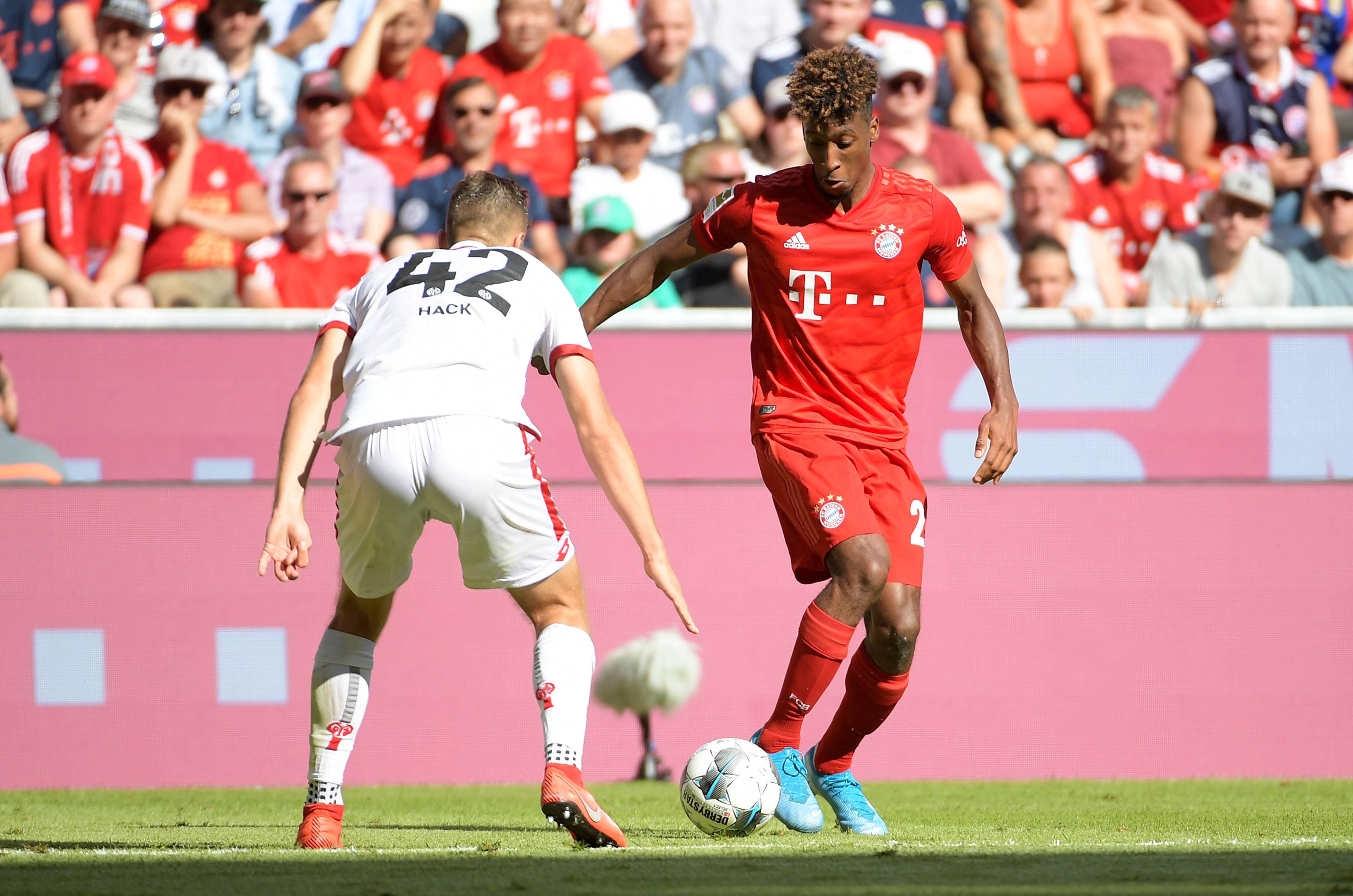 Football - Etranger - Bundesliga: Leipzig-Bayern Munich en direct