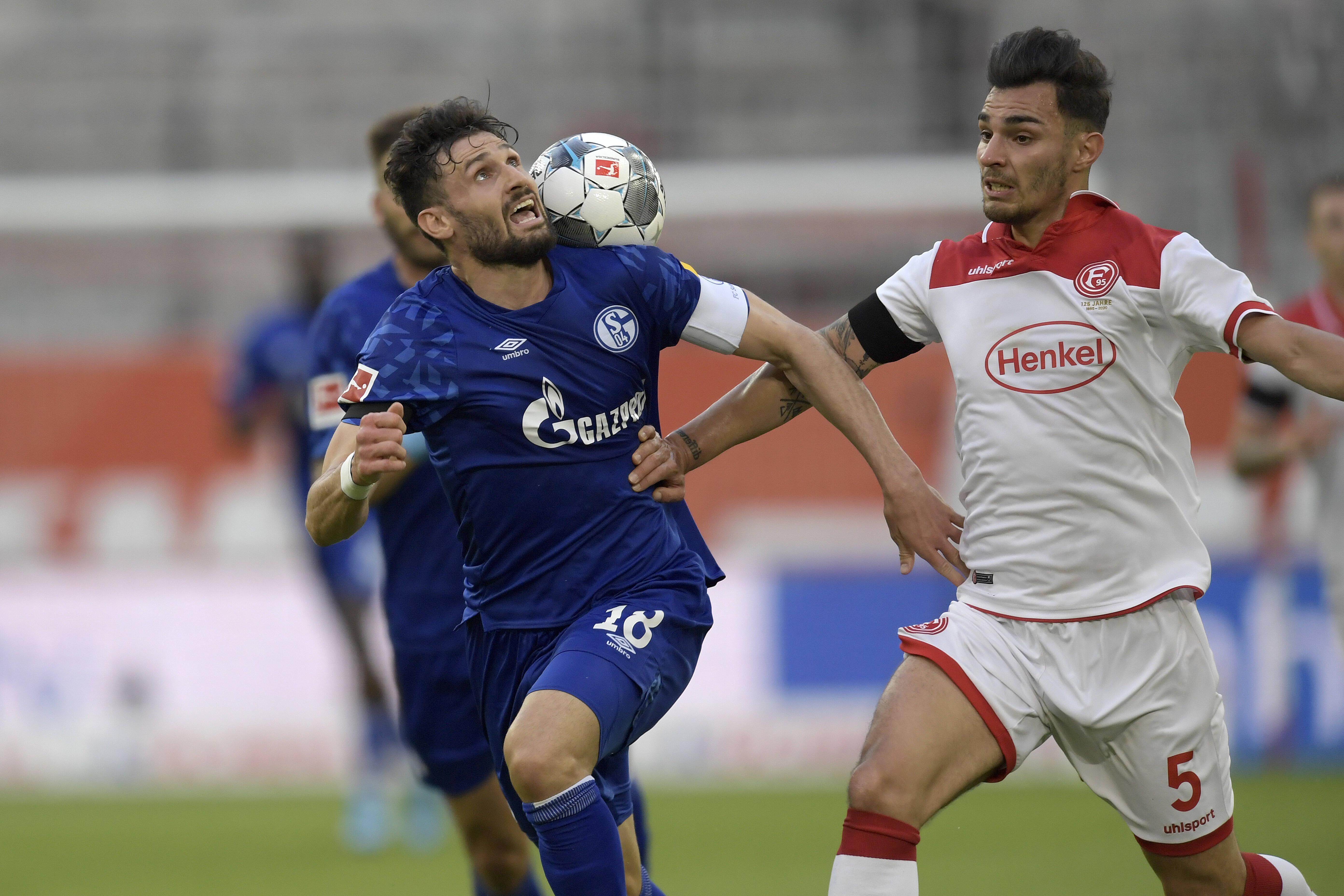Football - Etranger - Bundesliga : les scores de la 29e journée en direct