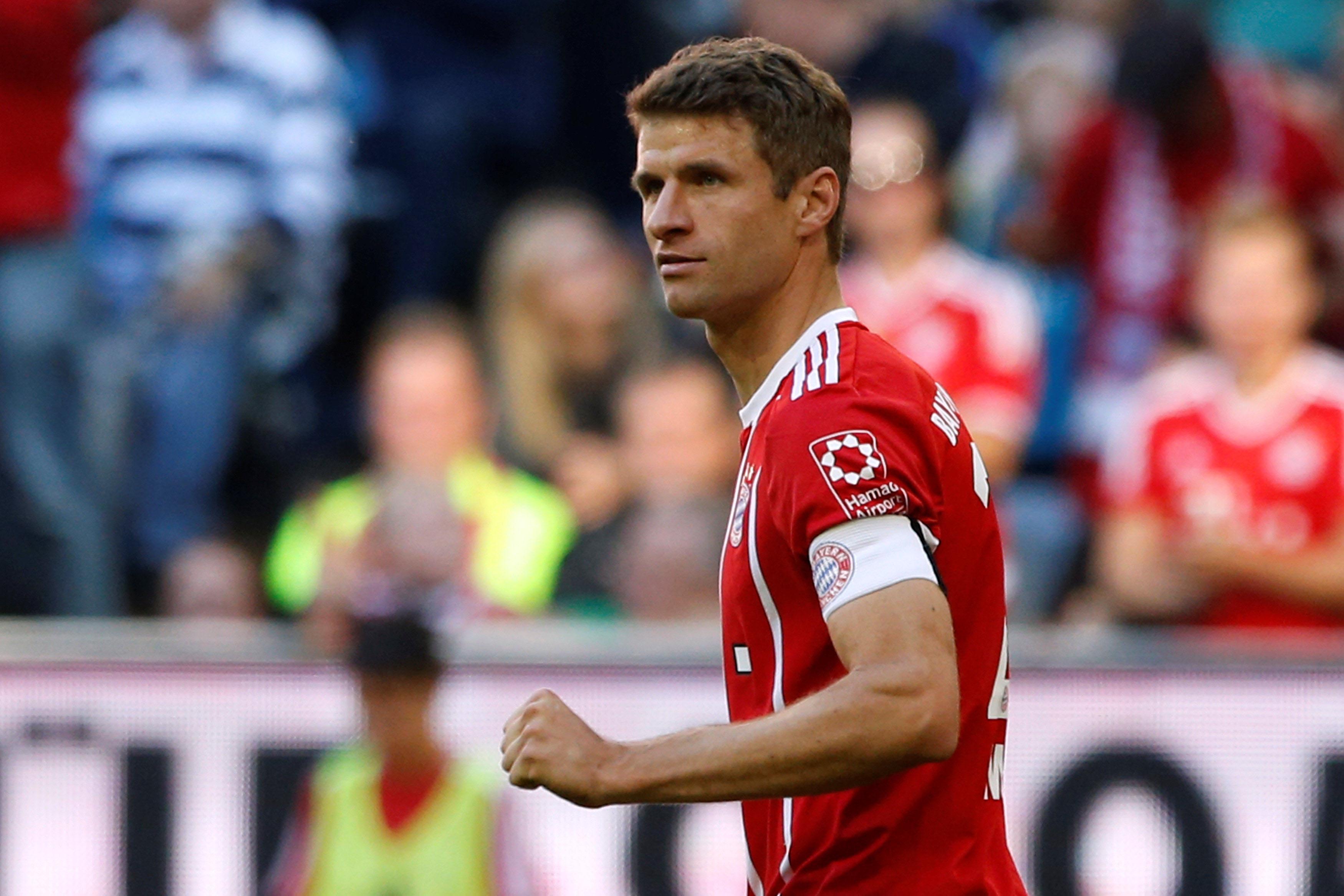 Football - Etranger - Bundesliga: M'gladbach-Bayern Munich en direct