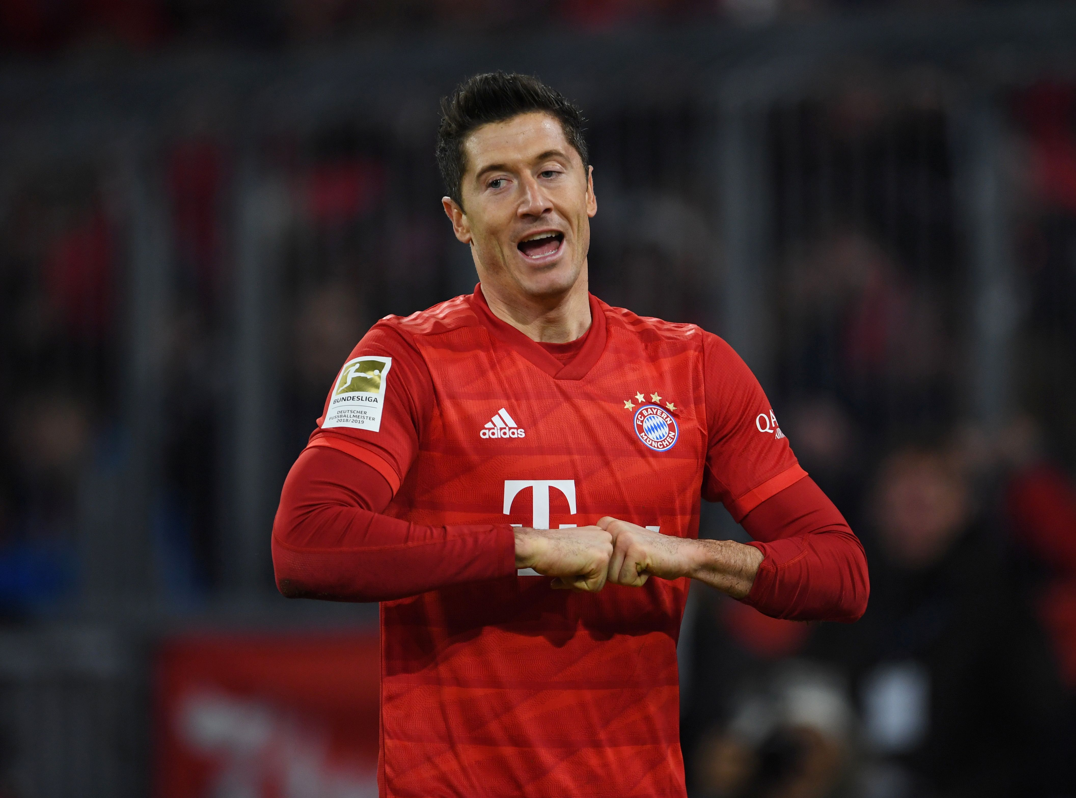 Football - Etranger - Bundesliga : Mönchengladbach-Bayern Munich en direct