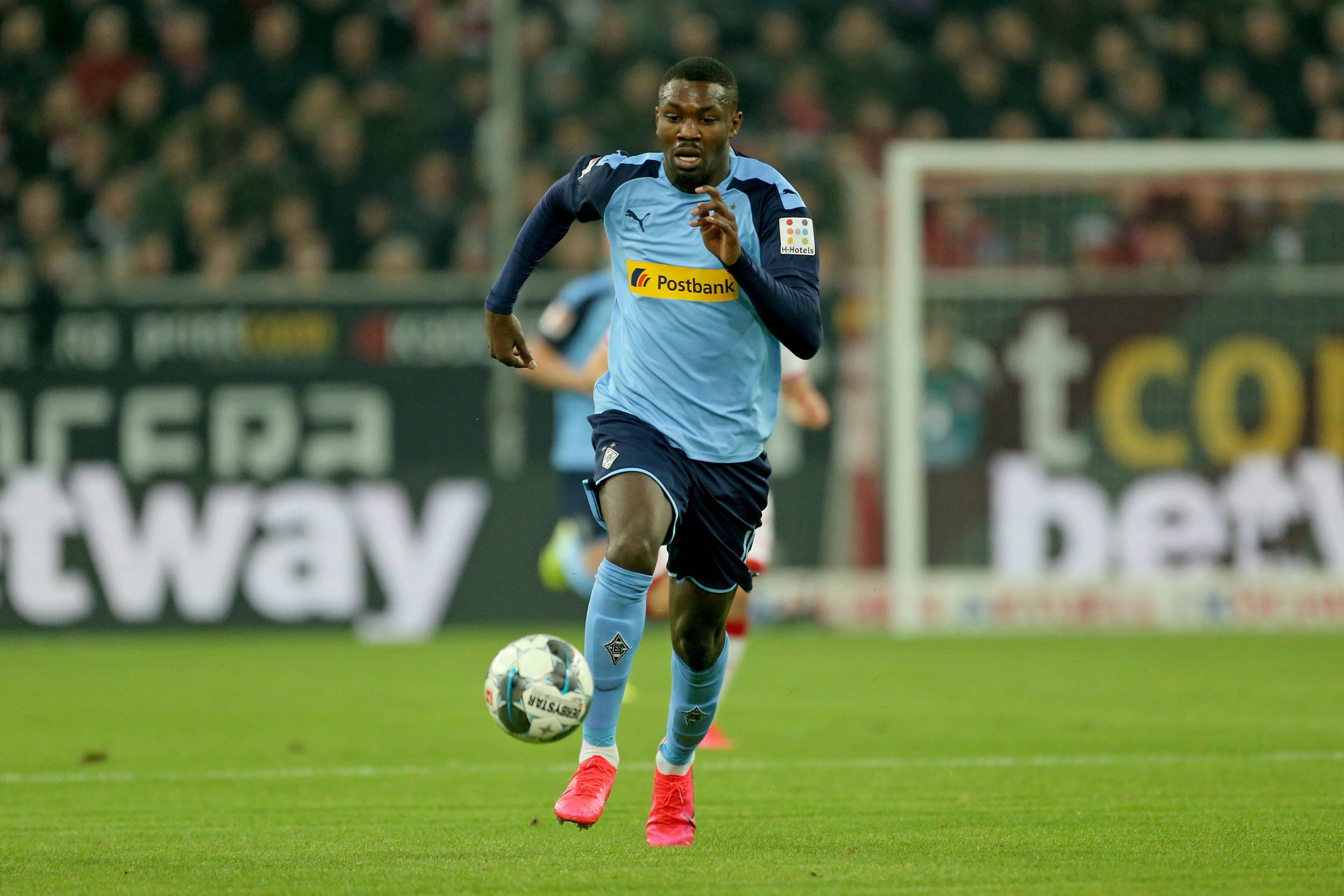 Football - Etranger - Bundesliga : Mönchengladbach-Union Berlin en direct