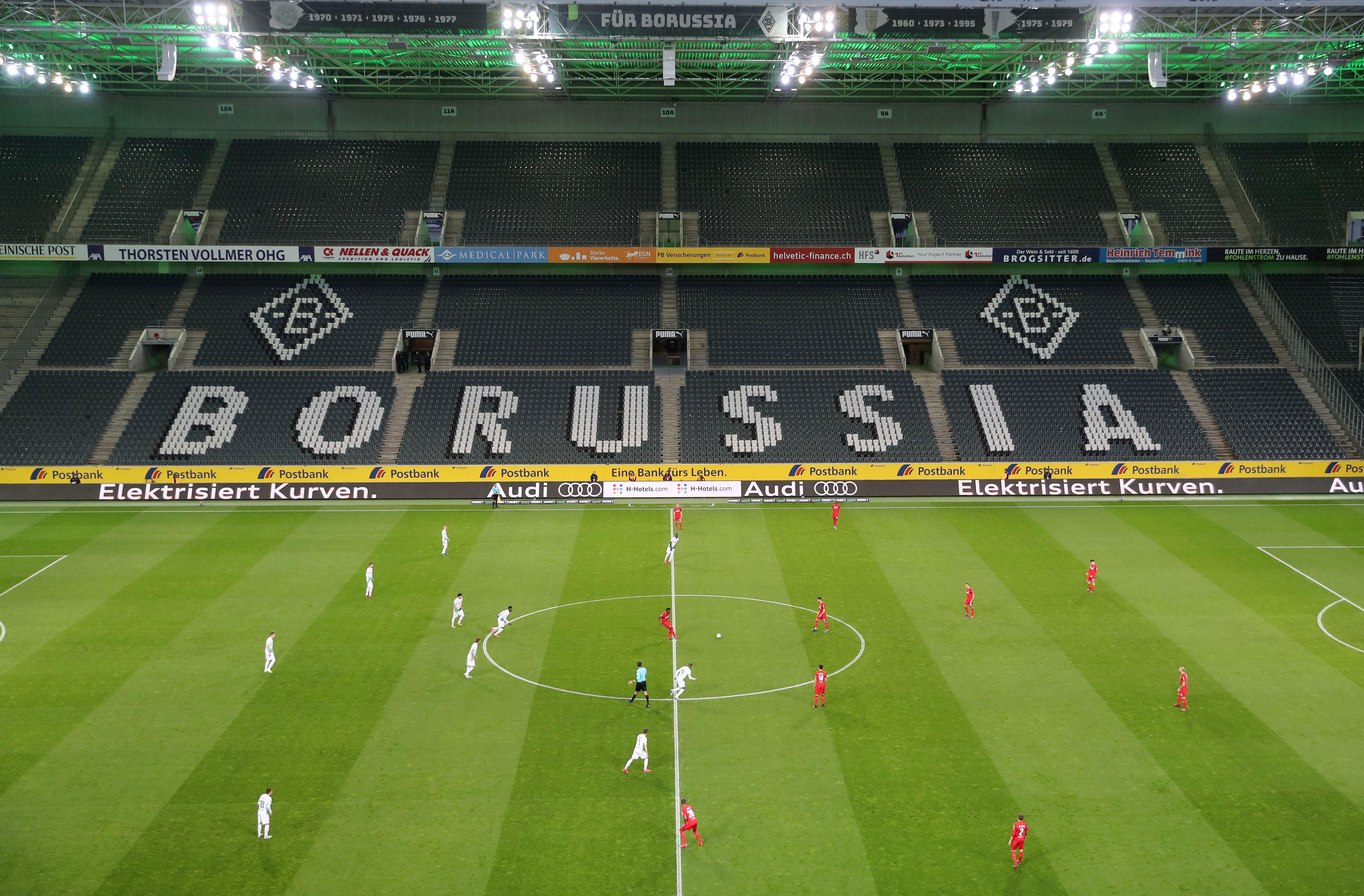 Football - Etranger - Coronavirus : en Allemagne, les stades de football vides jusqu'à fin 2021 ?