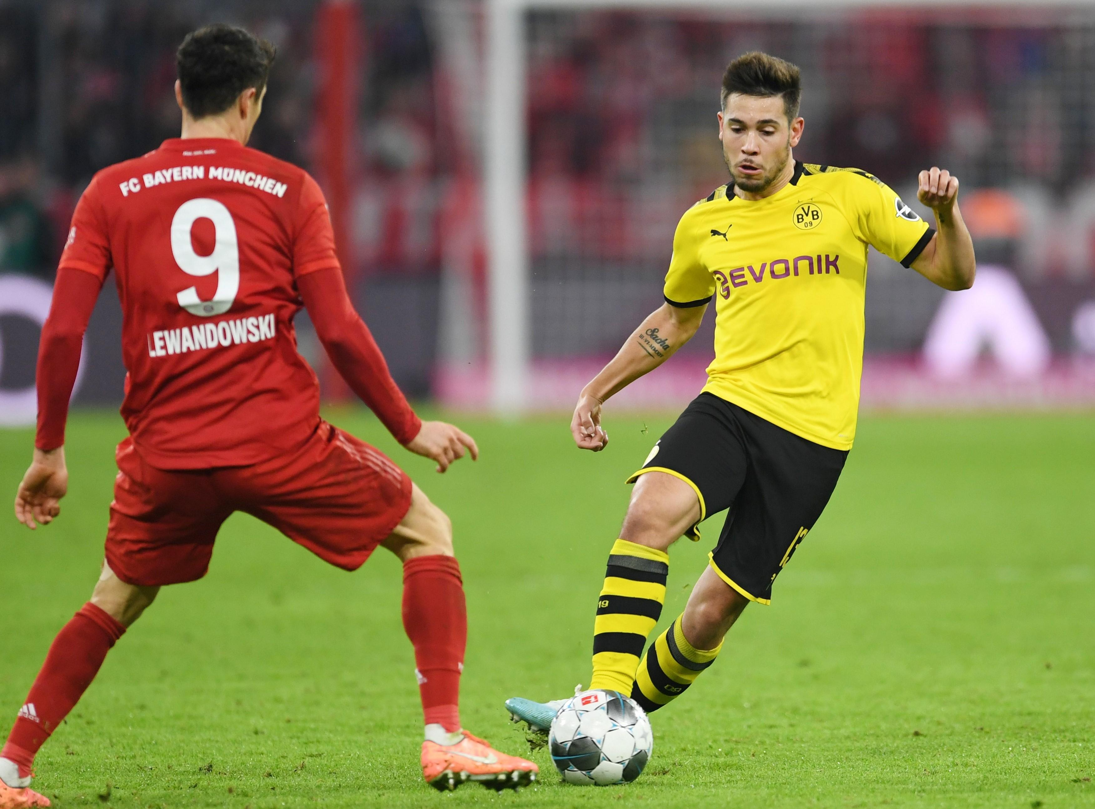 Football - Etranger - Dortmund-Bayern Munich : le Klassiker décisif pour le titre