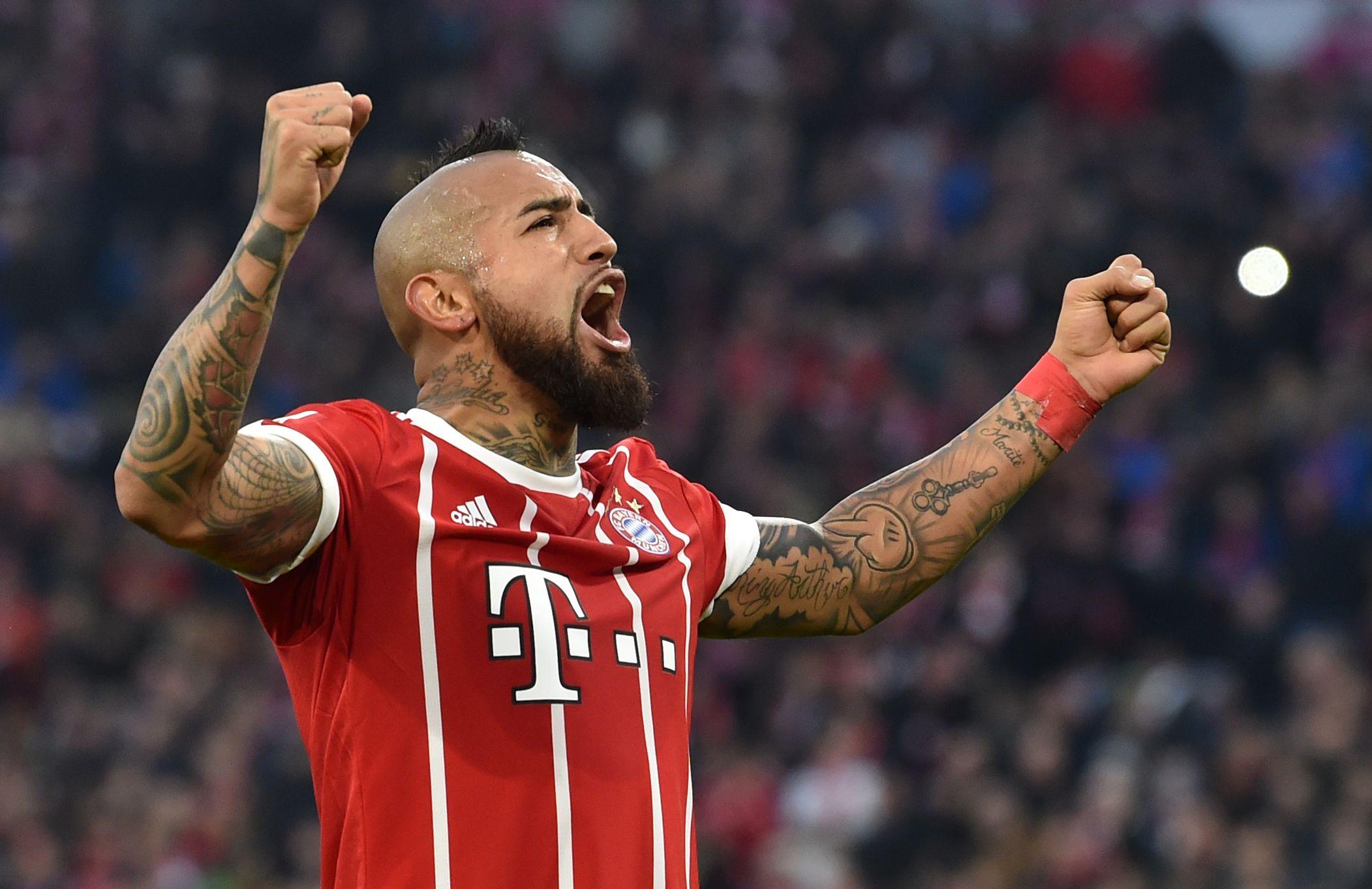 Football - Etranger - Le Bayern balaye Augsbourg et prend le large