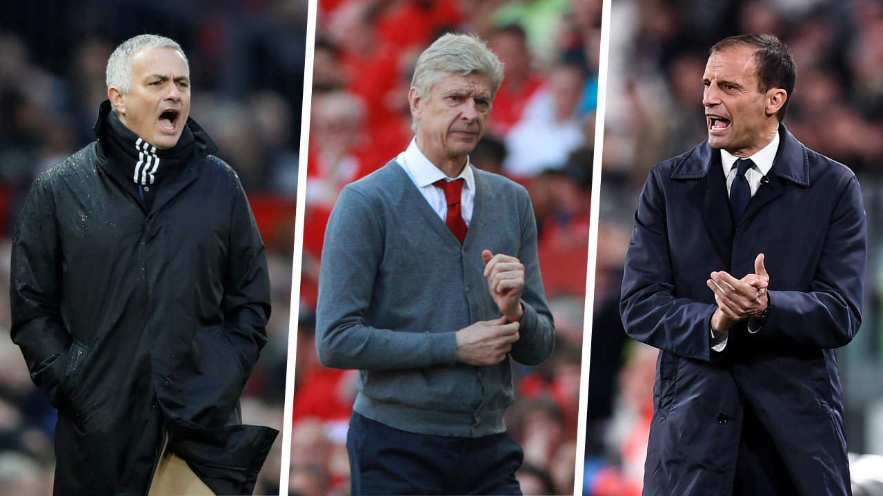 Football - Etranger - Mourinho, Wenger, Allegri... qui pour remplacer Kovac au Bayern Munich ?