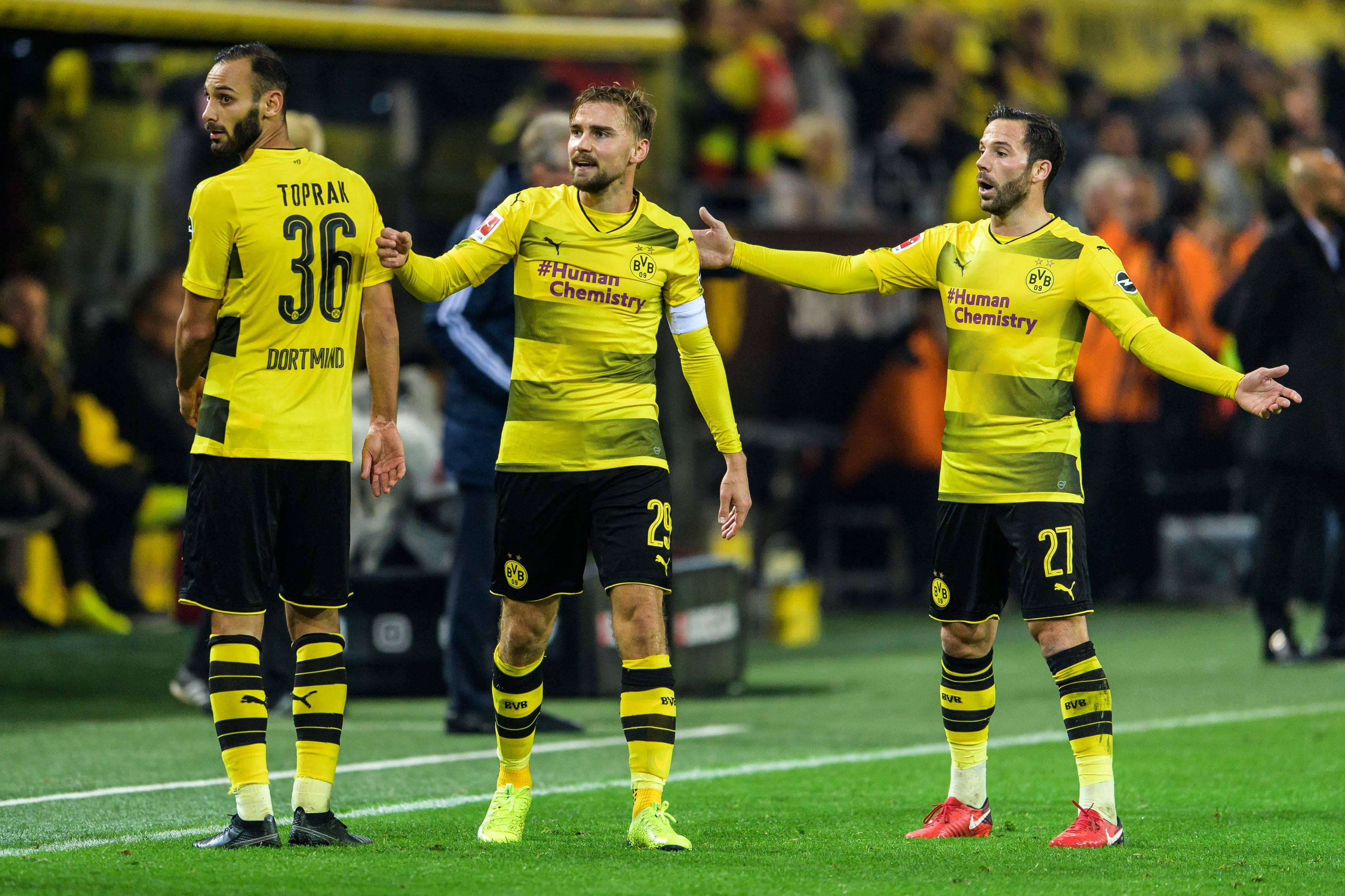 Football - Etranger - Stuttgart-Dortmund en direct
