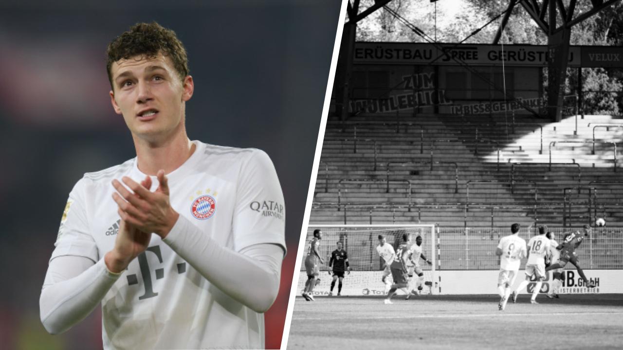 Football - Etranger - Tops/Flops Berlin-Bayern Munich : Pavard retour gagnant, un huis clos encore triste