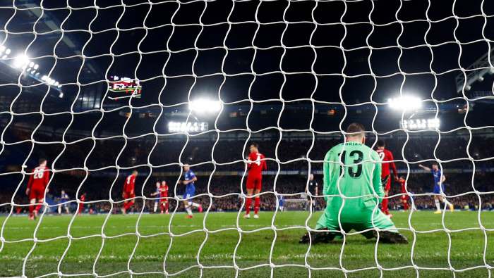 Football - Etranger - Alerte rouge pour Liverpool