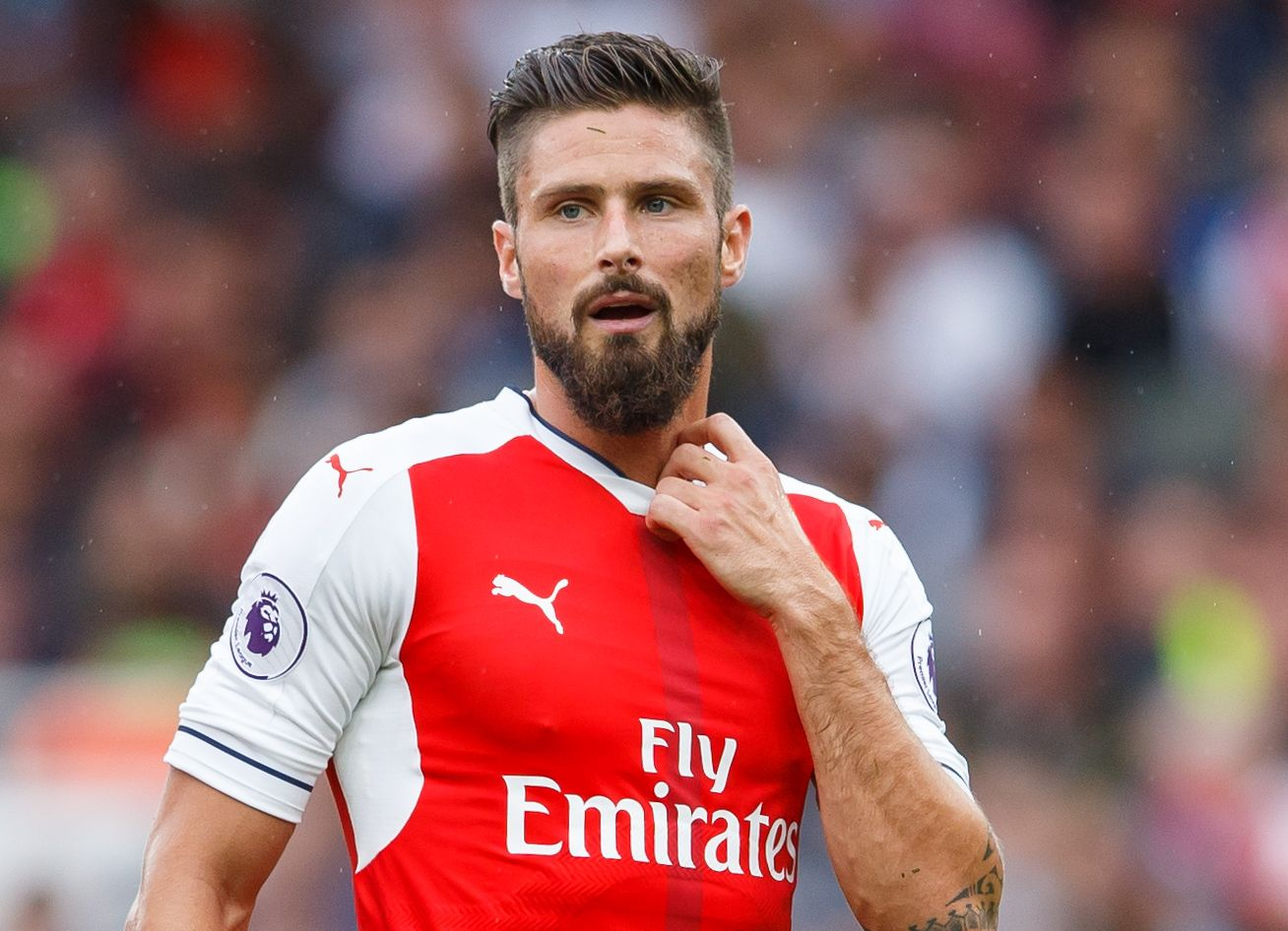 Football - Etranger - Arsenal-Bournemouth en DIRECT