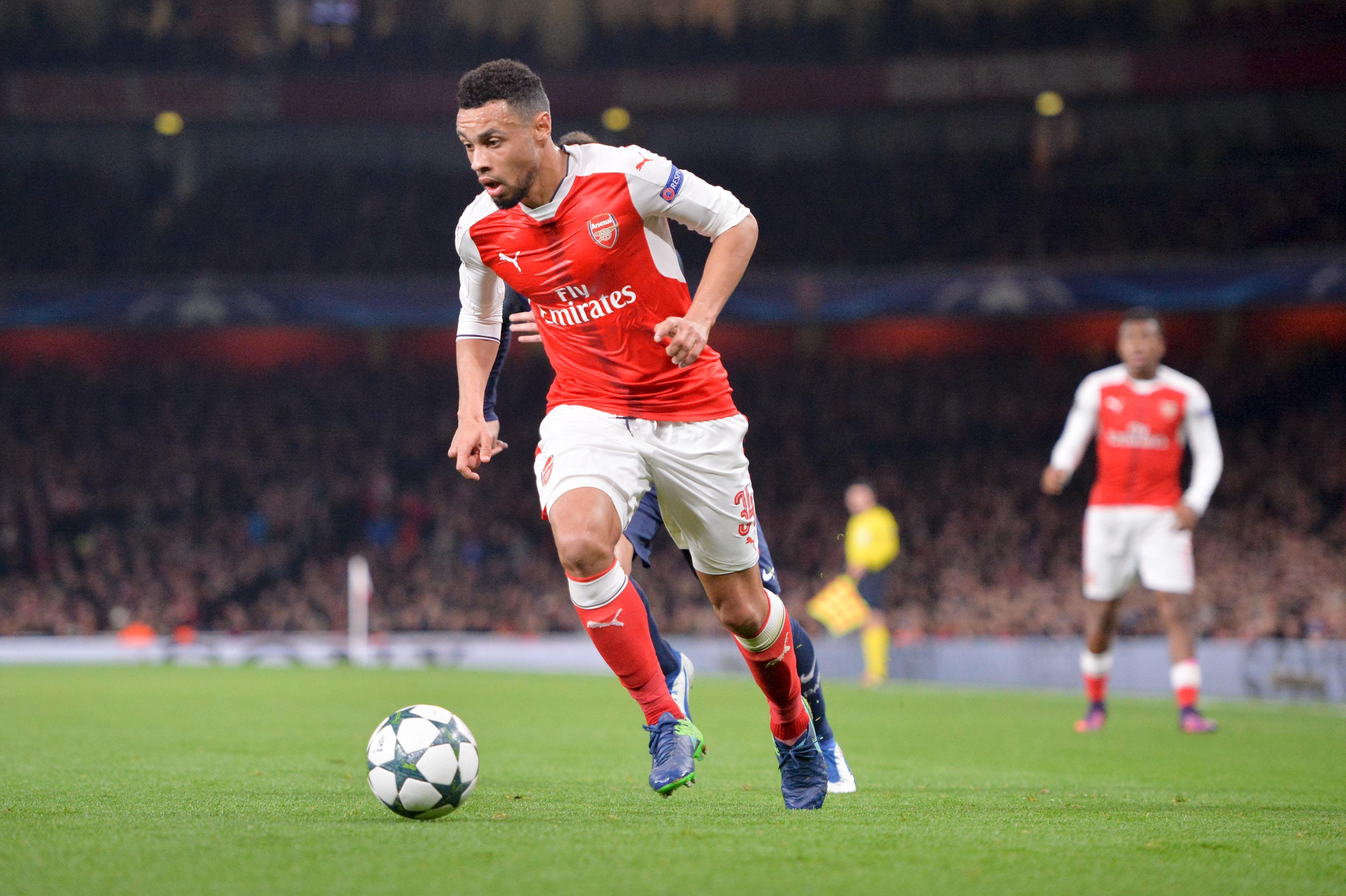 Football - Etranger - Arsenal-Southampton en DIRECT