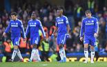 Chelsea accroché, City s'amuse