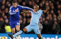 Chelsea garde ses distances